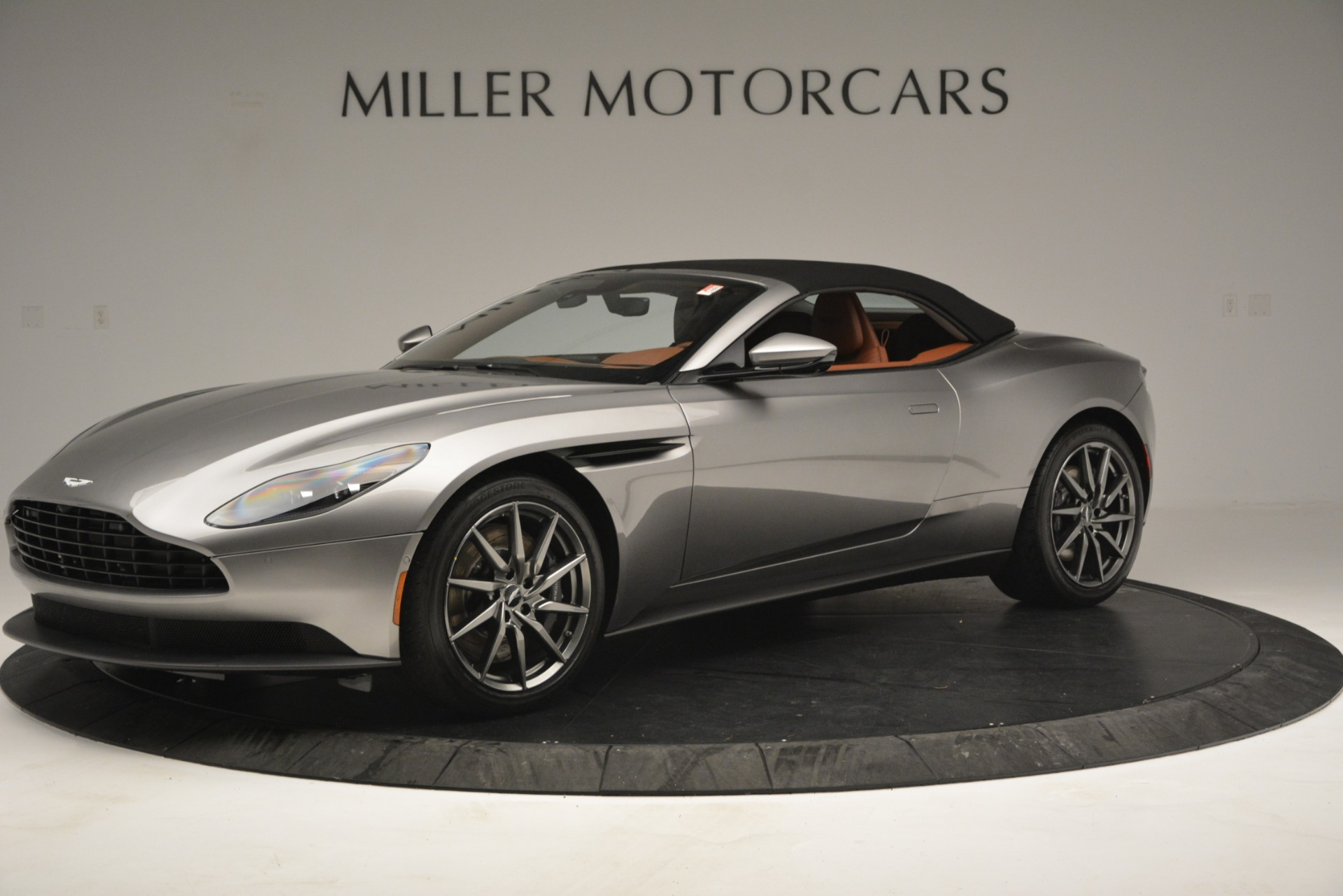 New 2019 Aston Martin DB11 V8 Convertible For Sale In Westport, CT 3121_p13