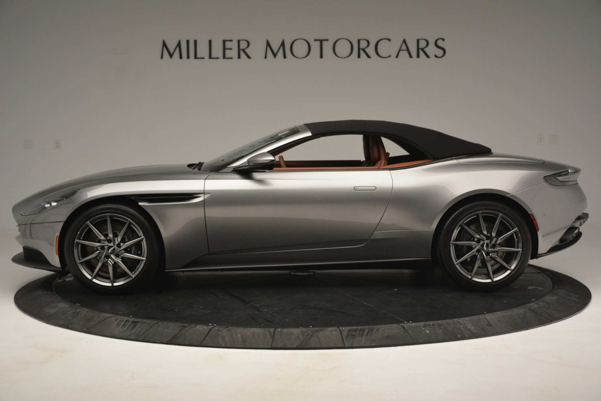 New 2019 Aston Martin DB11 V8 Convertible For Sale In Westport, CT 3121_p14