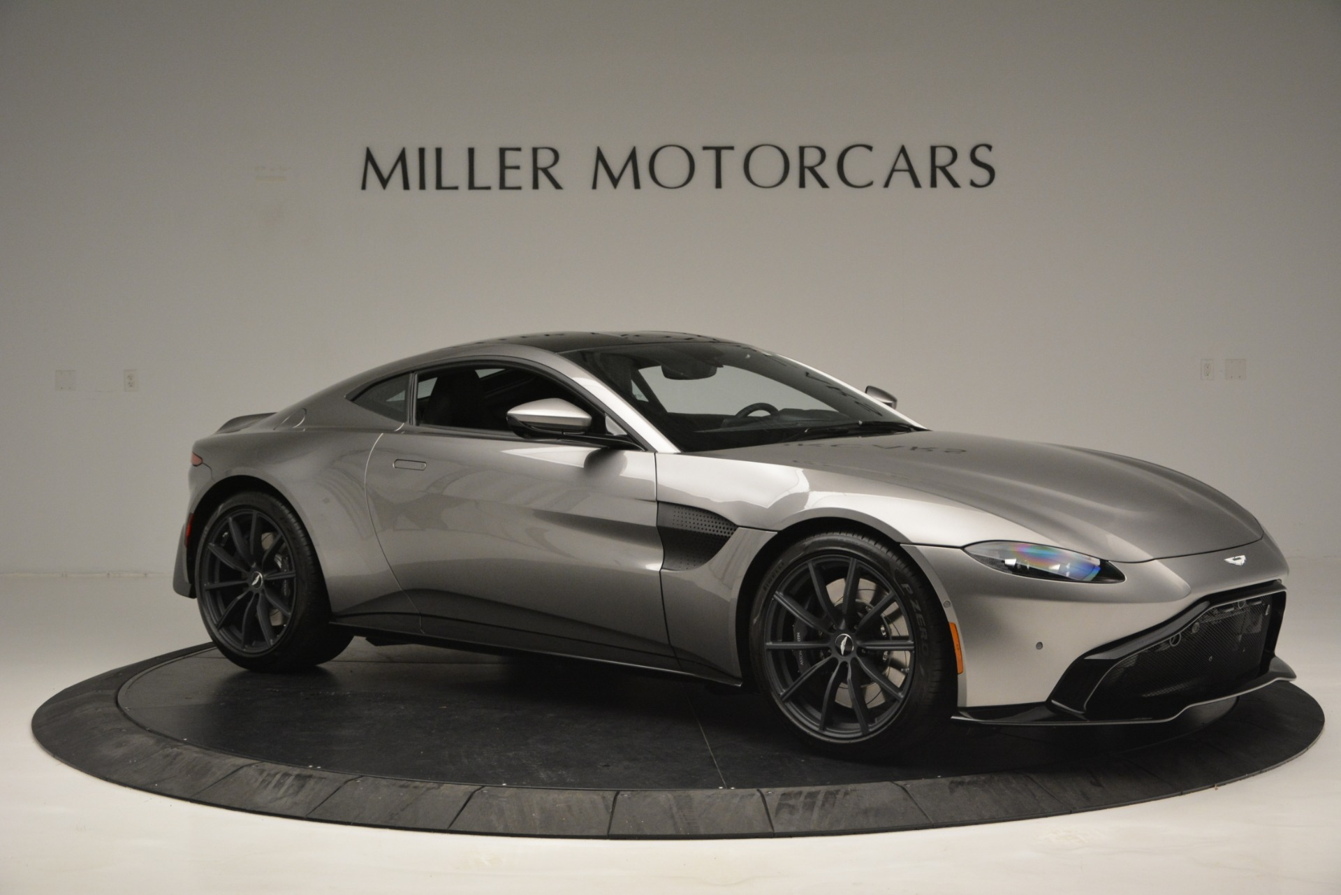 New 2019 Aston Martin Vantage Coupe For Sale In Westport, CT 3122_p10