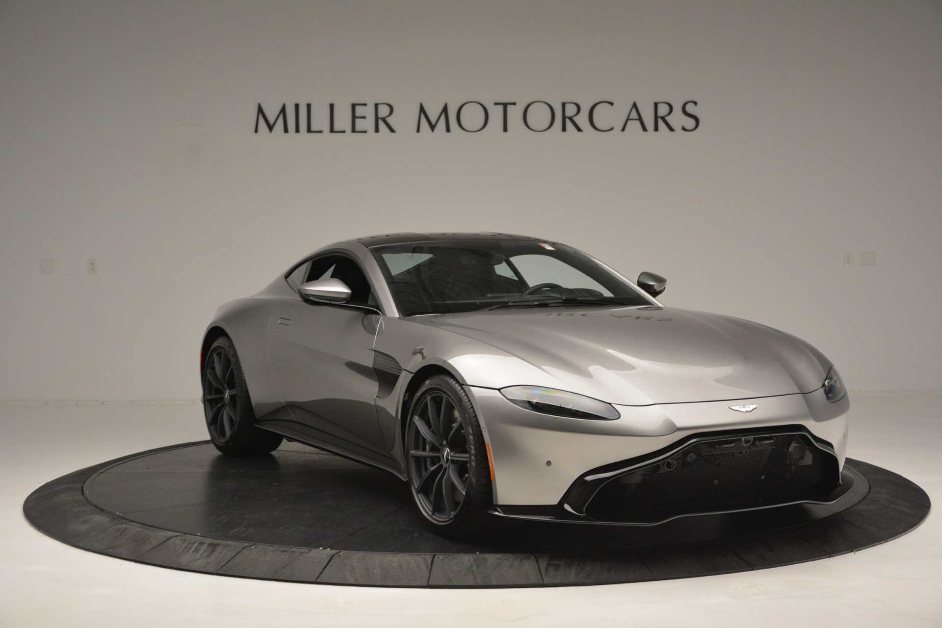 New 2019 Aston Martin Vantage Coupe For Sale In Westport, CT 3122_p11