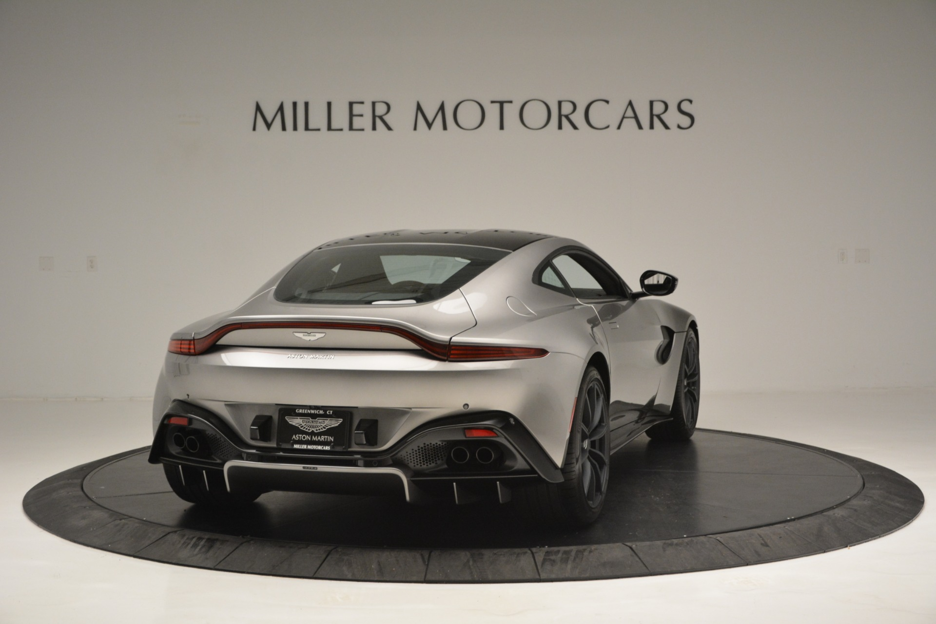 New 2019 Aston Martin Vantage Coupe For Sale In Westport, CT 3122_p7