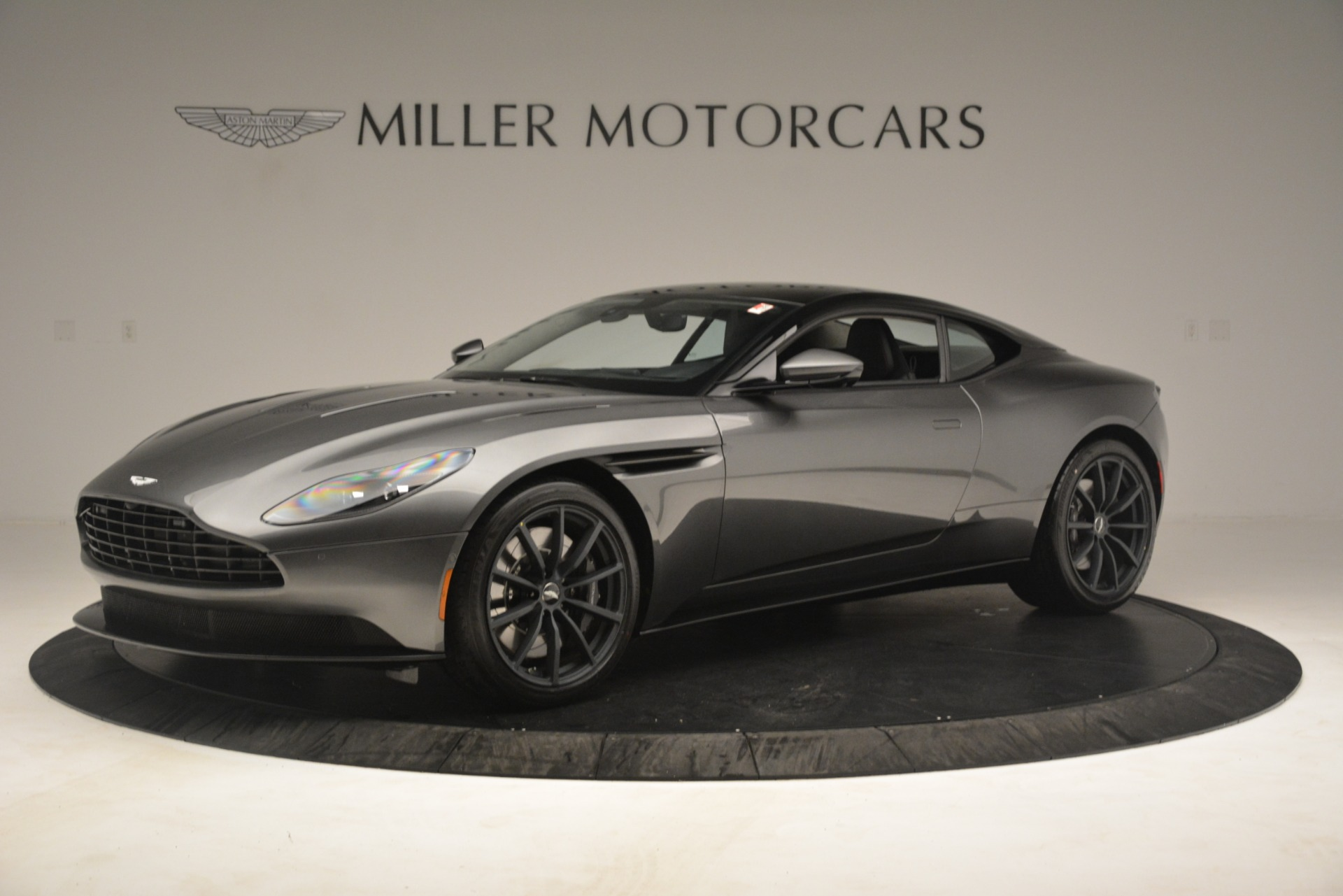 New 2019 Aston Martin DB11 V12 AMR Coupe For Sale In Westport, CT