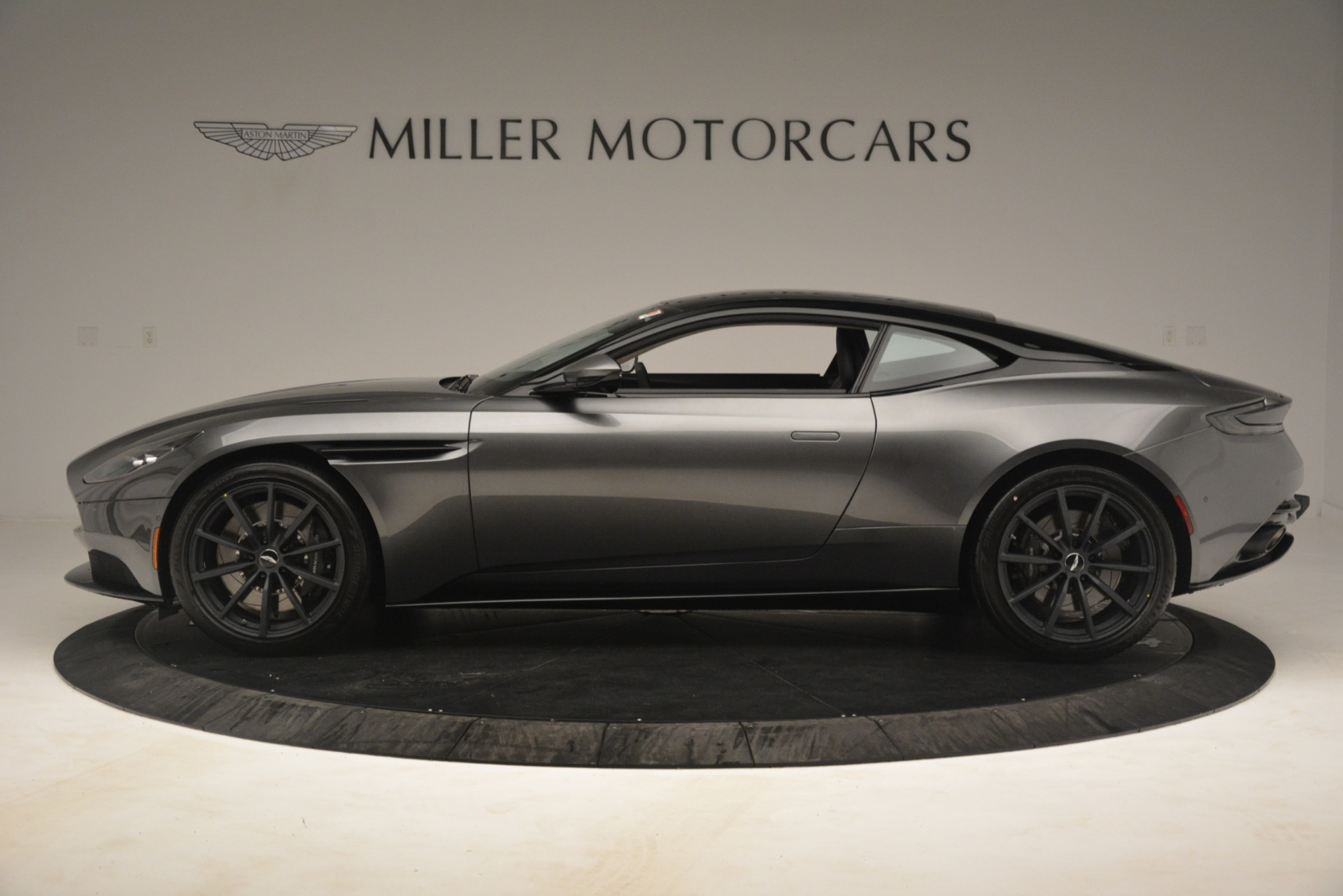 New 2019 Aston Martin DB11 V12 AMR Coupe For Sale In Westport, CT 3123_p3