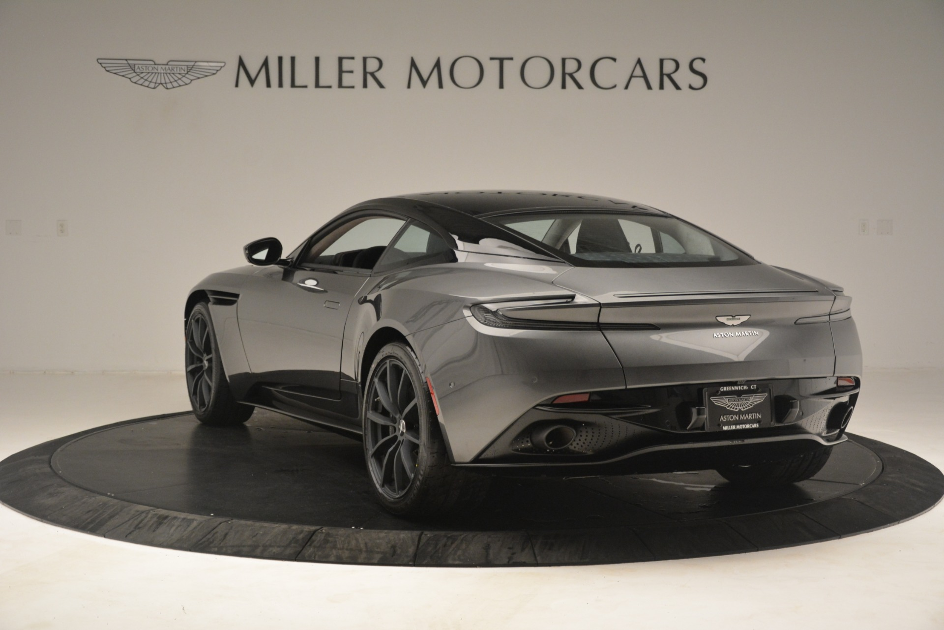 New 2019 Aston Martin DB11 V12 AMR Coupe For Sale In Westport, CT 3123_p5