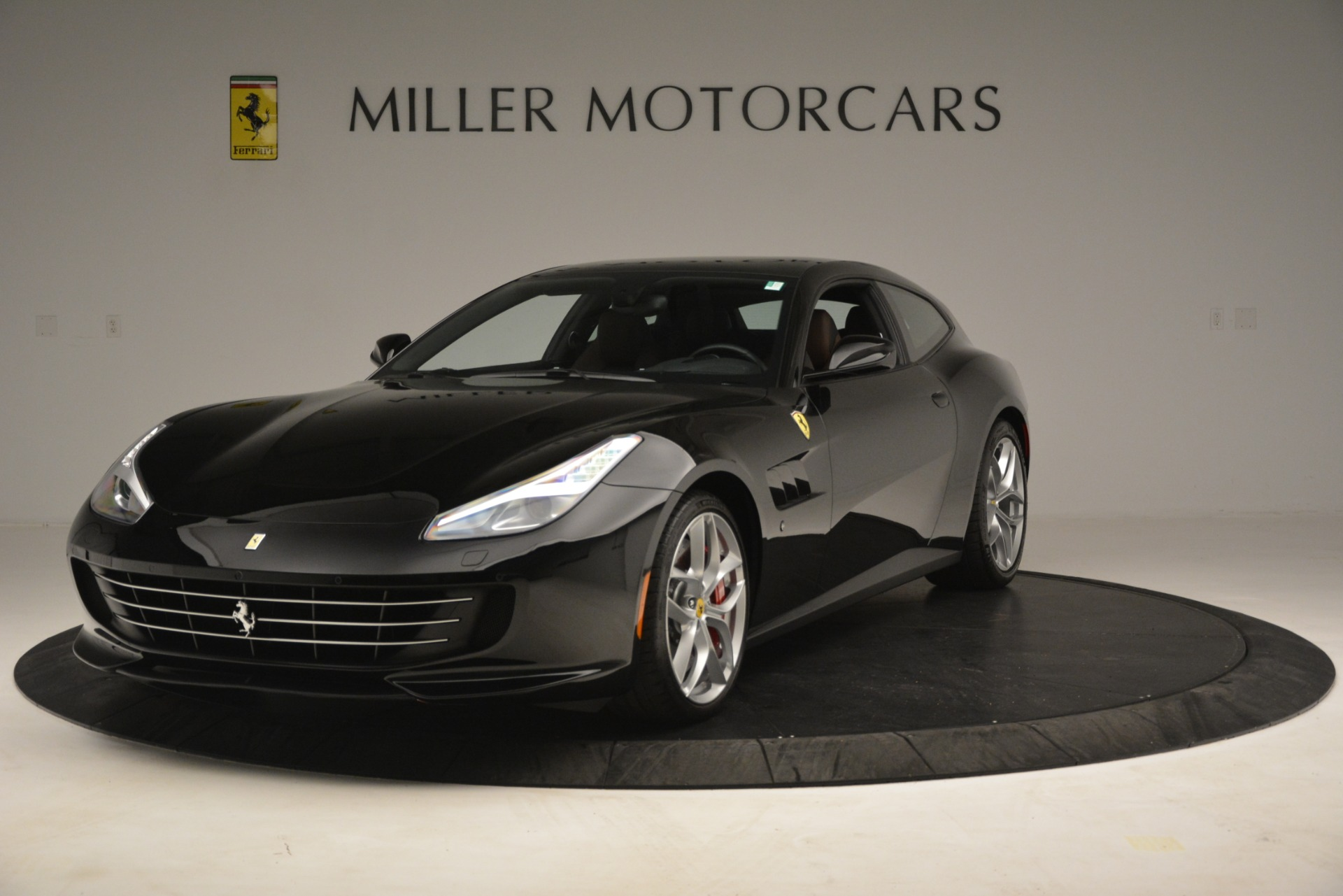 Used 2018 Ferrari GTC4Lusso T  For Sale In Westport, CT 3125_main
