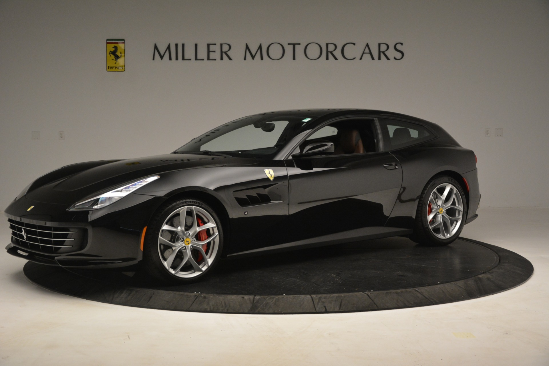Used 2018 Ferrari GTC4Lusso T  For Sale In Westport, CT 3125_p2