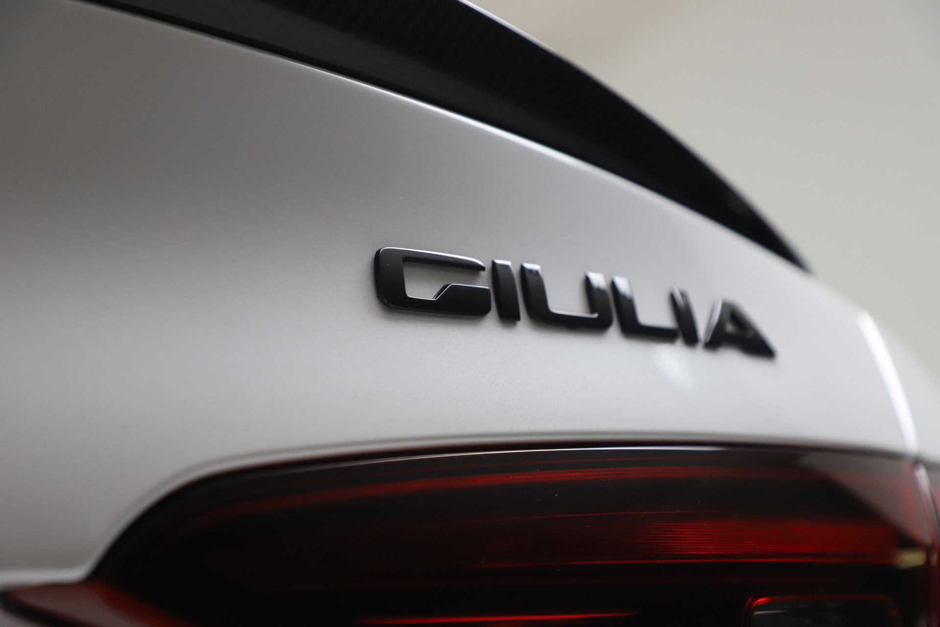 New 2019 Alfa Romeo Giulia Quadrifoglio For Sale In Westport, CT 3130_p35