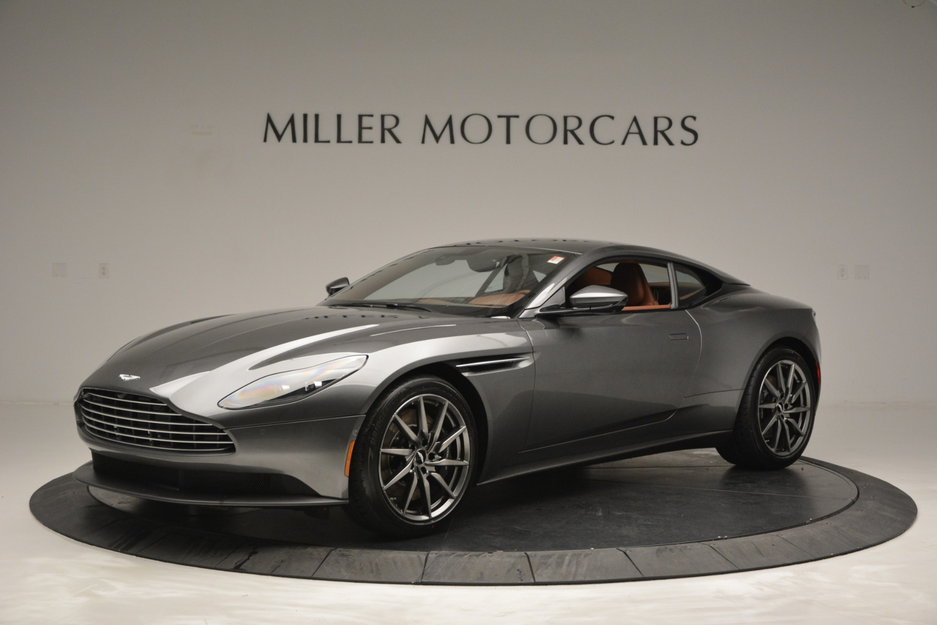 New 2019 Aston Martin DB11 V8 For Sale In Westport, CT 3134_main
