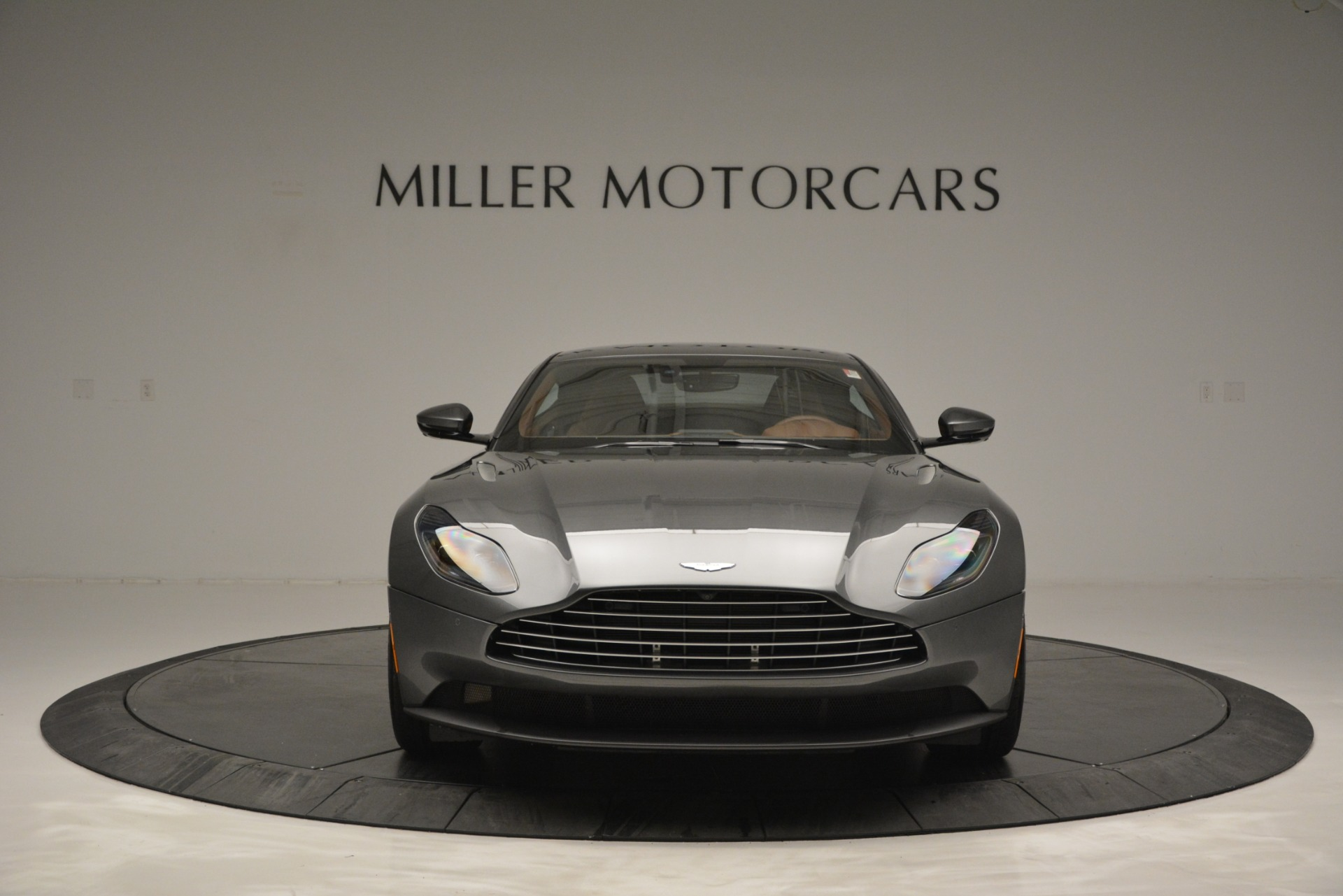 New 2019 Aston Martin DB11 V8 For Sale In Westport, CT 3134_p12