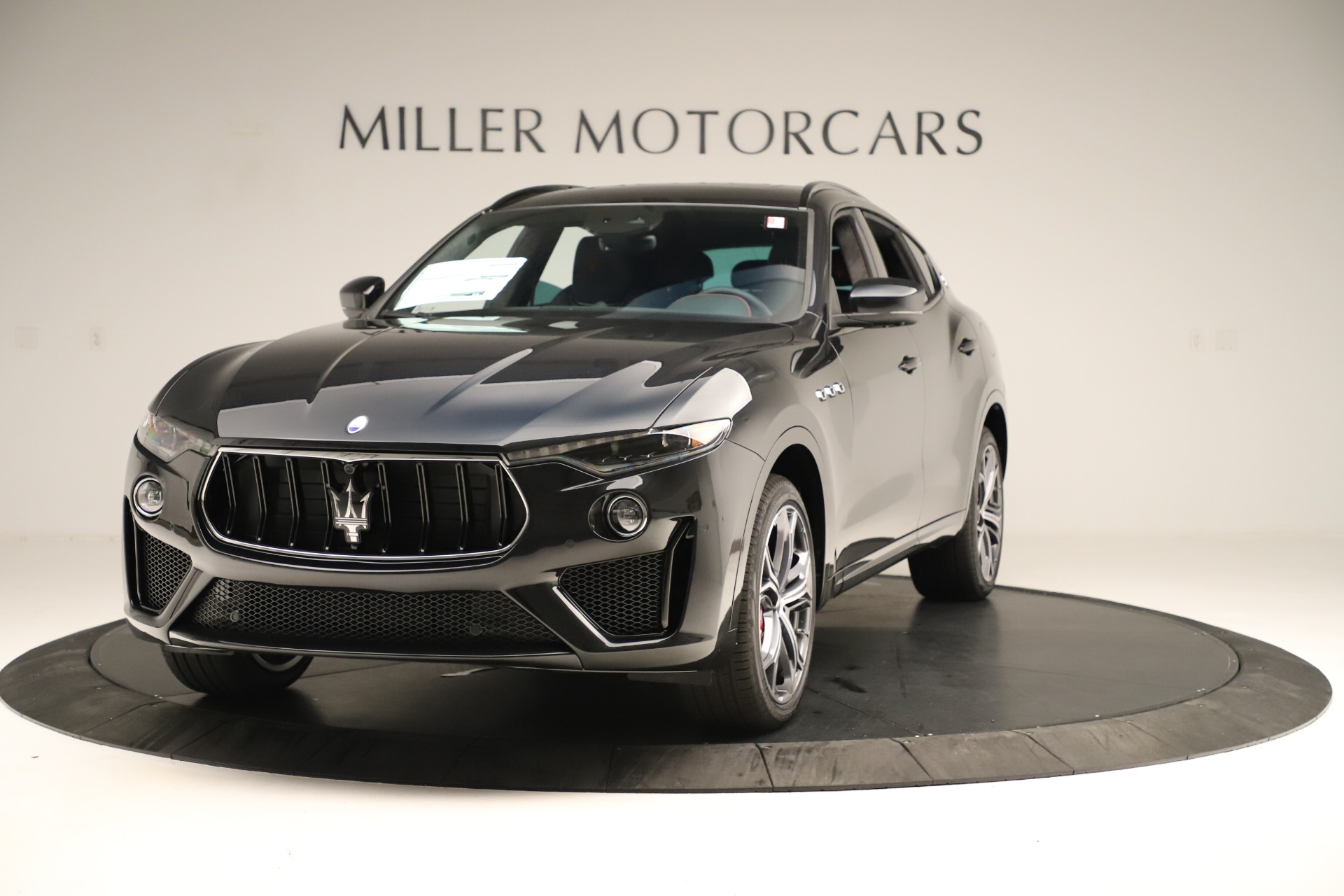 New 2019 Maserati Levante GTS For Sale In Westport, CT 3140_main