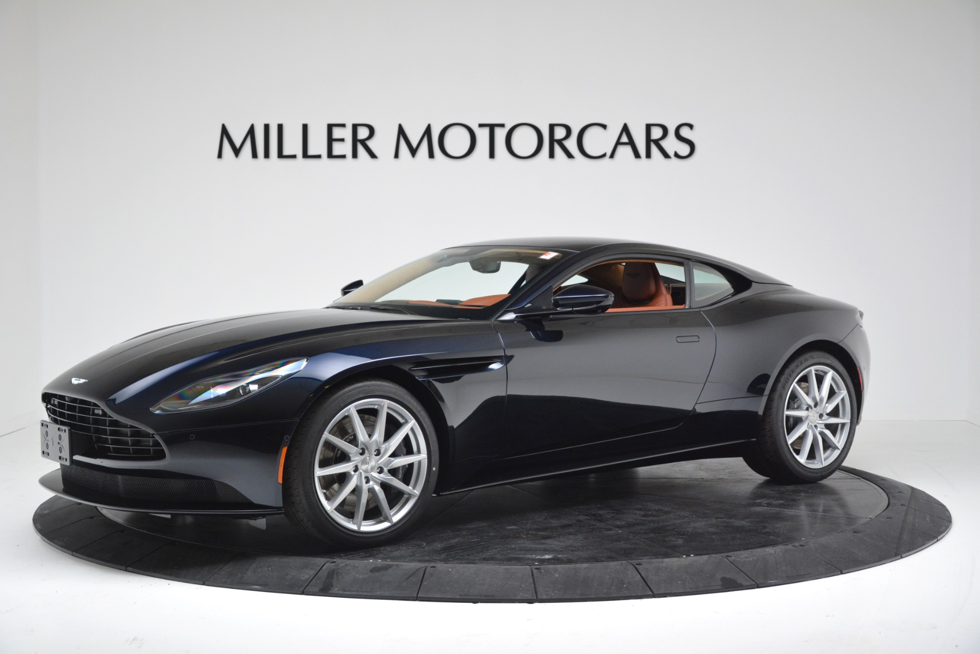 New 2019 Aston Martin DB11 V8 Coupe For Sale In Westport, CT 3145_main