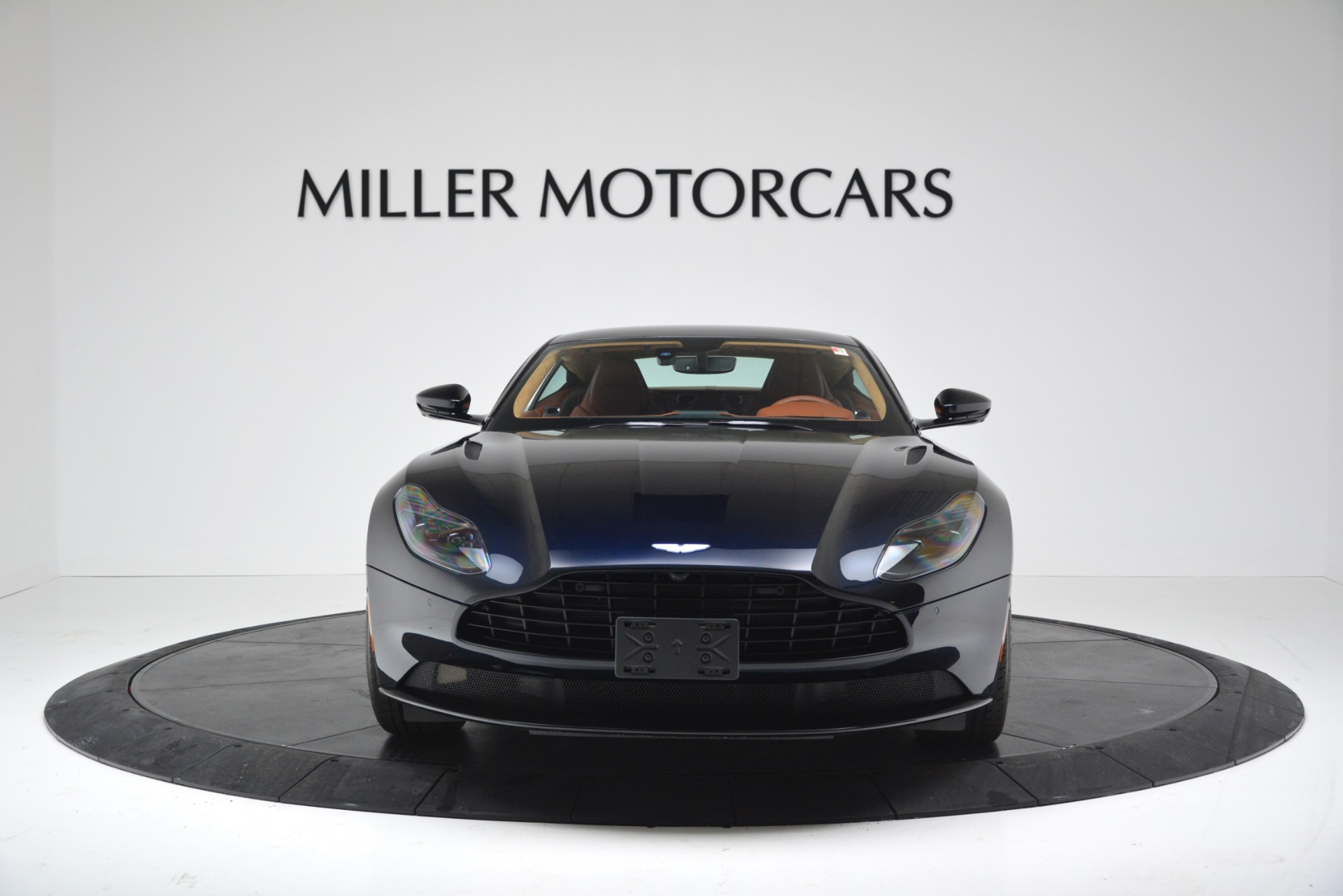 New 2019 Aston Martin DB11 V8 Coupe For Sale In Westport, CT 3145_p12