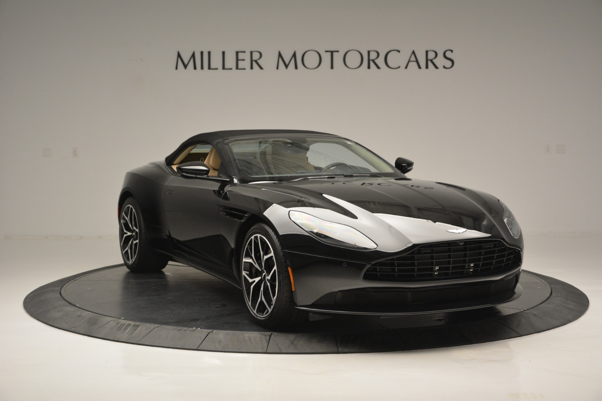 New 2019 Aston Martin DB11 V8 Convertible For Sale In Westport, CT 3148_p18