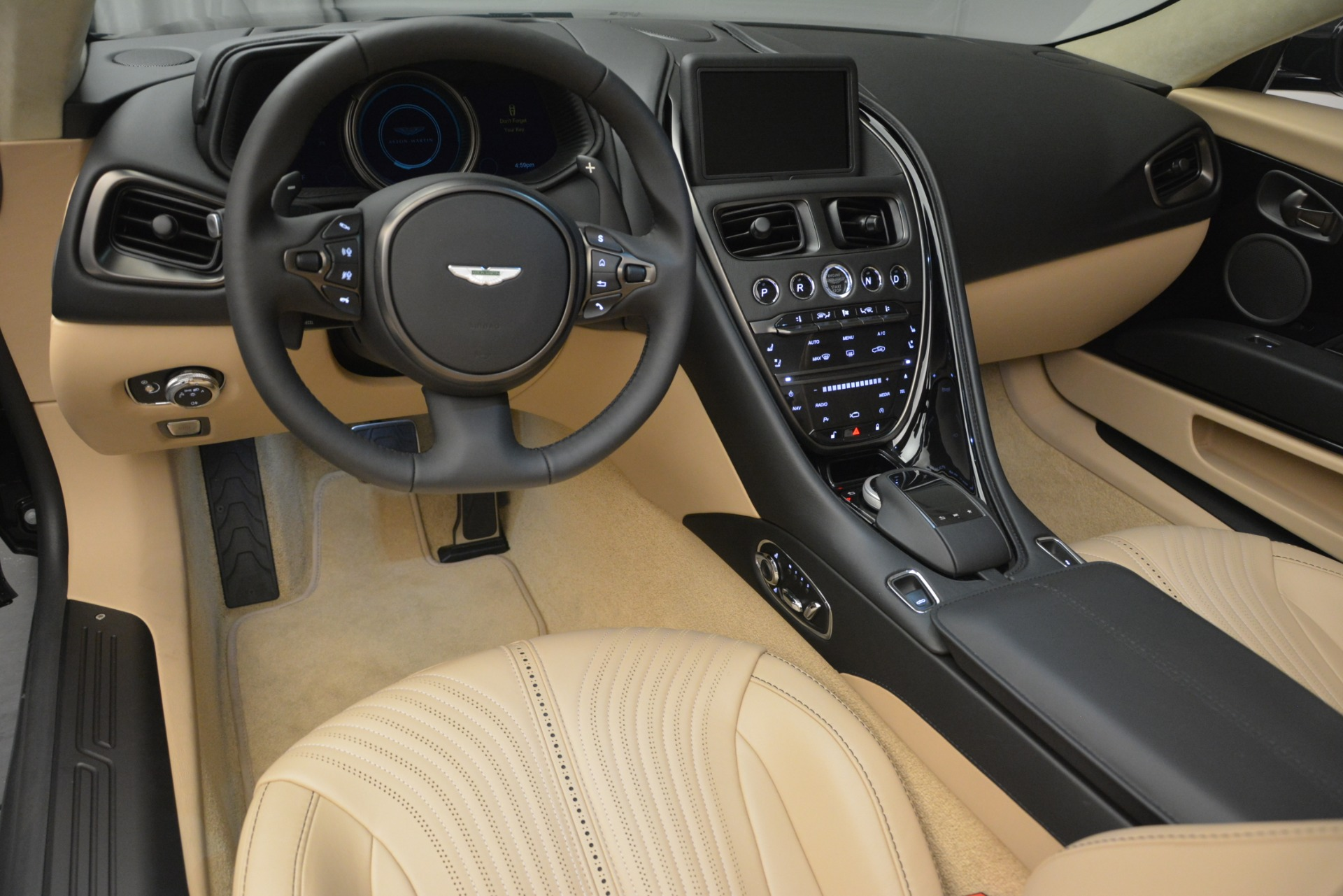 New 2019 Aston Martin DB11 V8 Convertible For Sale In Westport, CT 3148_p20