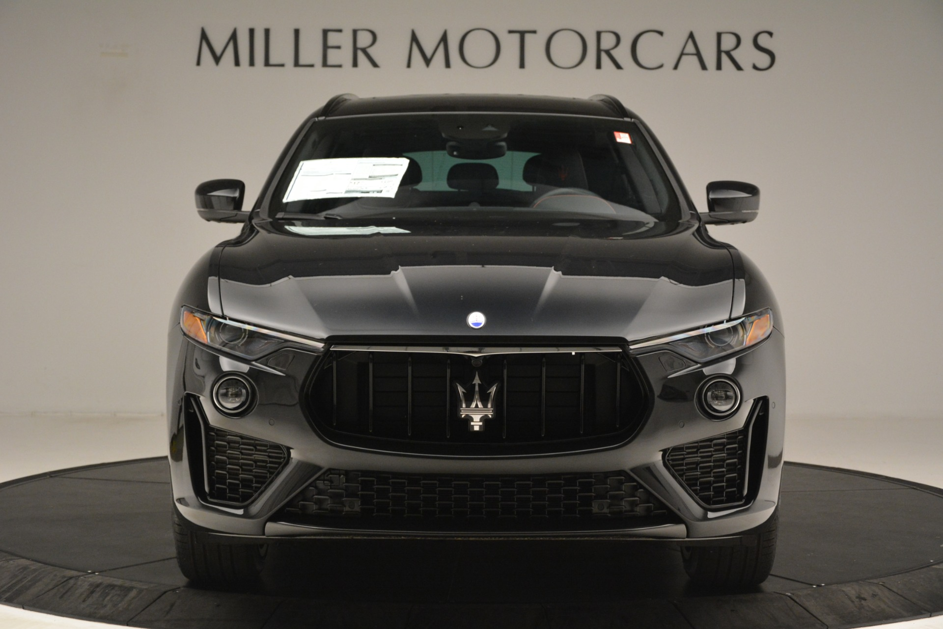 New 2019 Maserati Levante S Q4 GranSport For Sale In Westport, CT 3149_p11