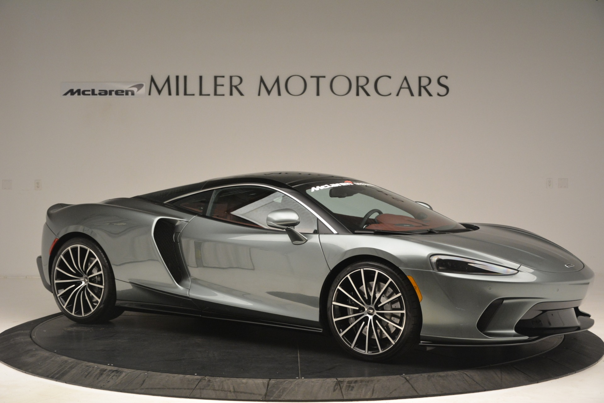 New 2020 McLaren GT Coupe For Sale In Westport, CT 3156_p47