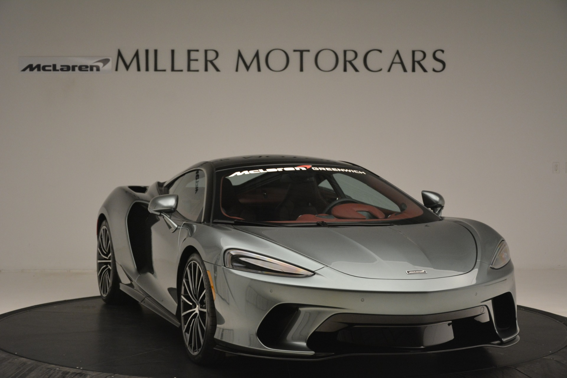 New 2020 McLaren GT Coupe For Sale In Westport, CT 3156_p48