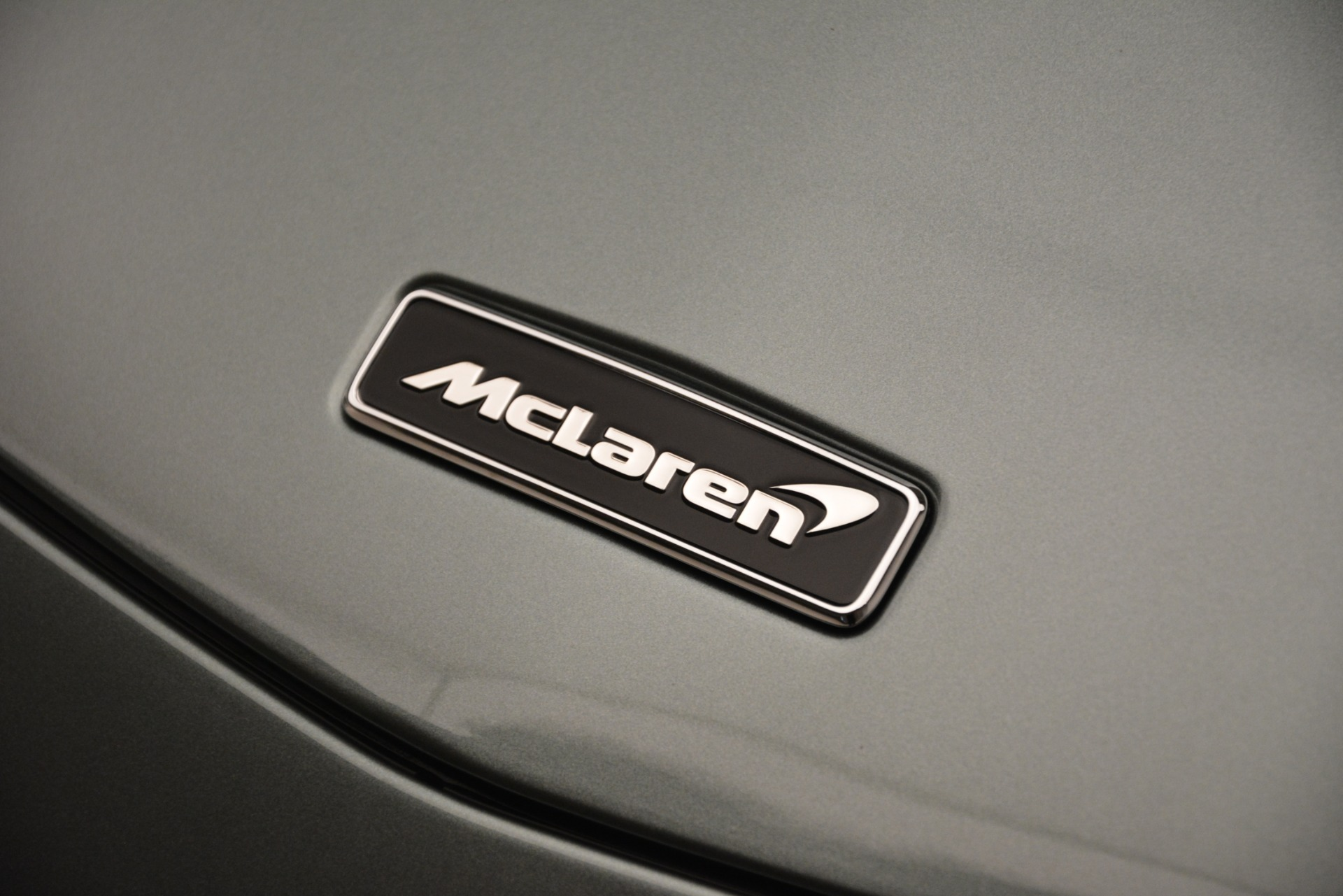 New 2020 McLaren GT Coupe For Sale In Westport, CT 3156_p49