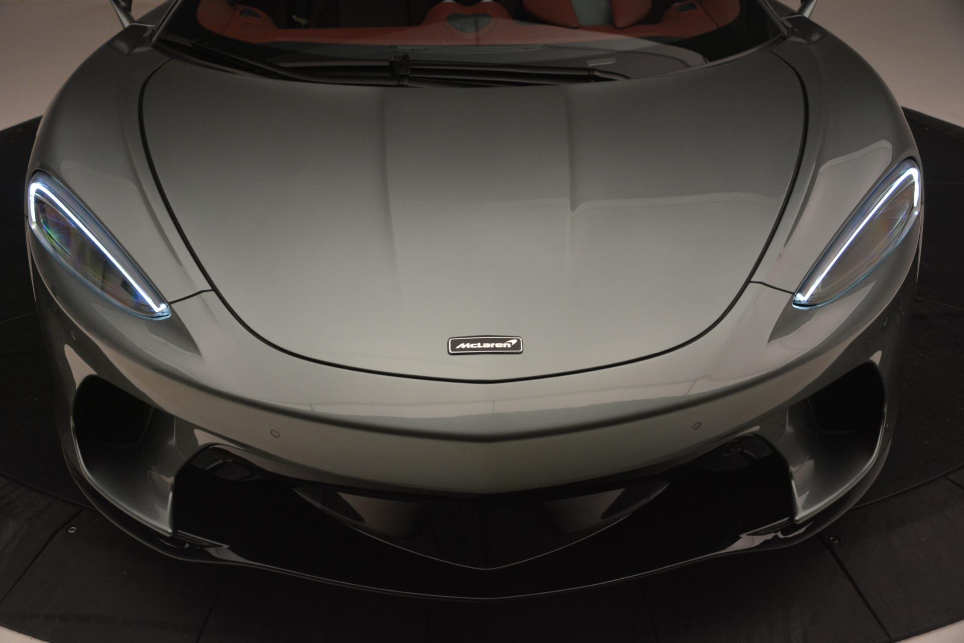 New 2020 McLaren GT Coupe For Sale In Westport, CT 3156_p51