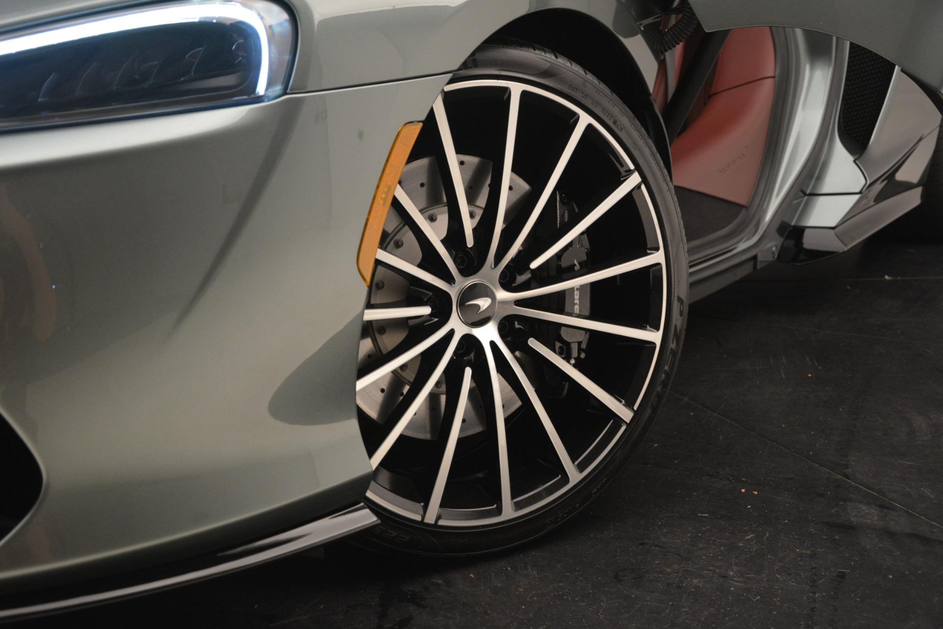 New 2020 McLaren GT Coupe For Sale In Westport, CT 3156_p55