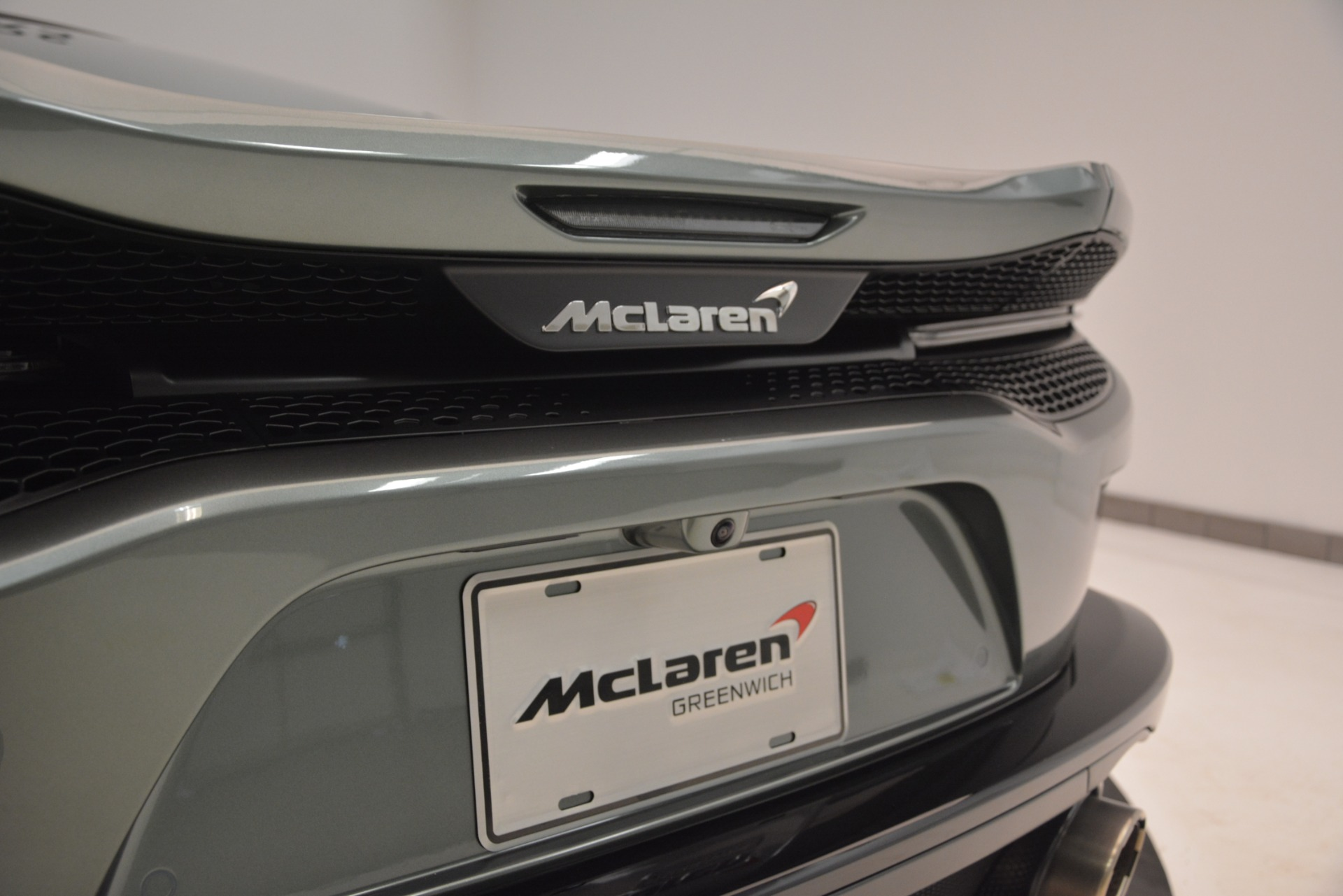New 2020 McLaren GT Coupe For Sale In Westport, CT 3156_p67