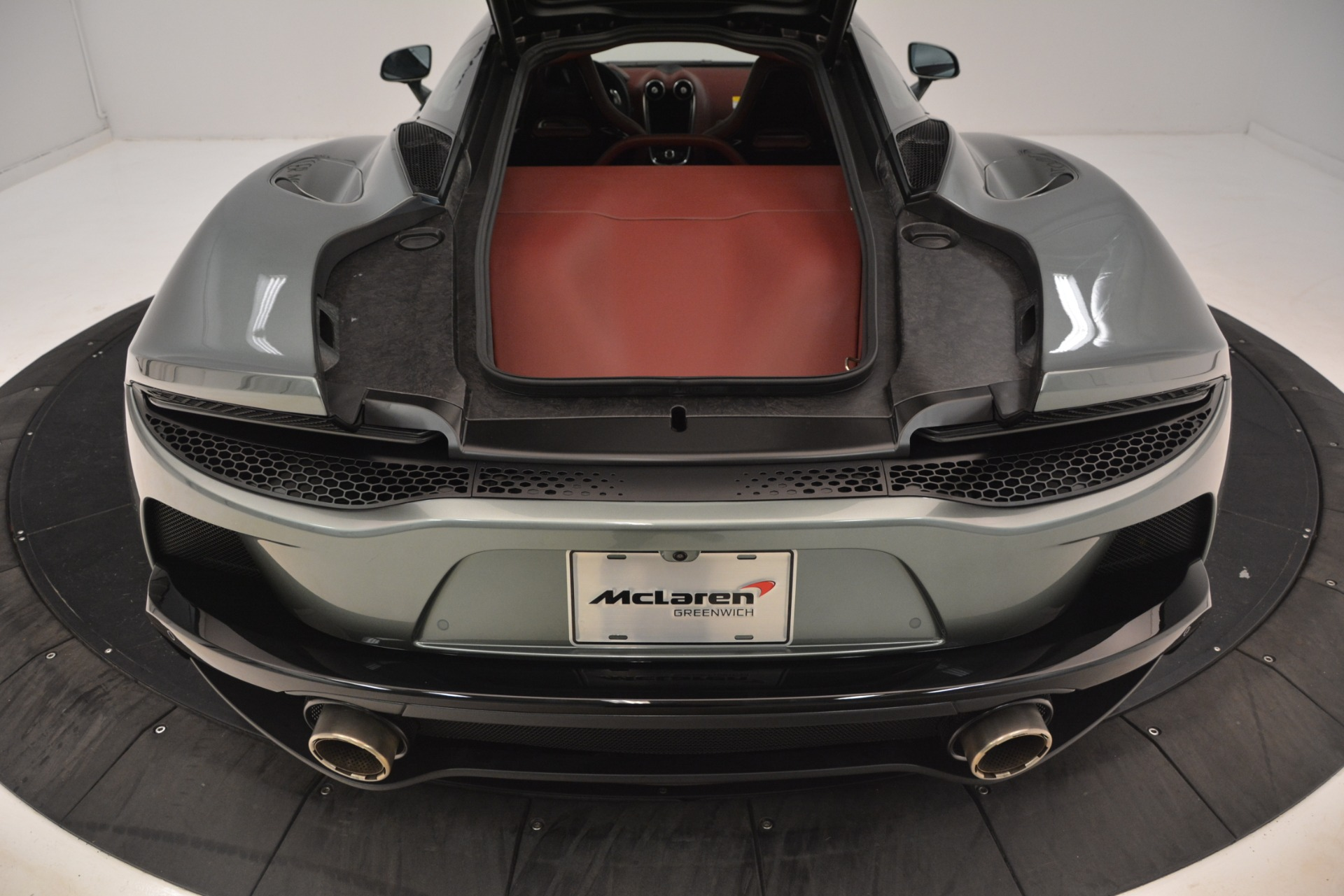 New 2020 McLaren GT Coupe For Sale In Westport, CT 3156_p68