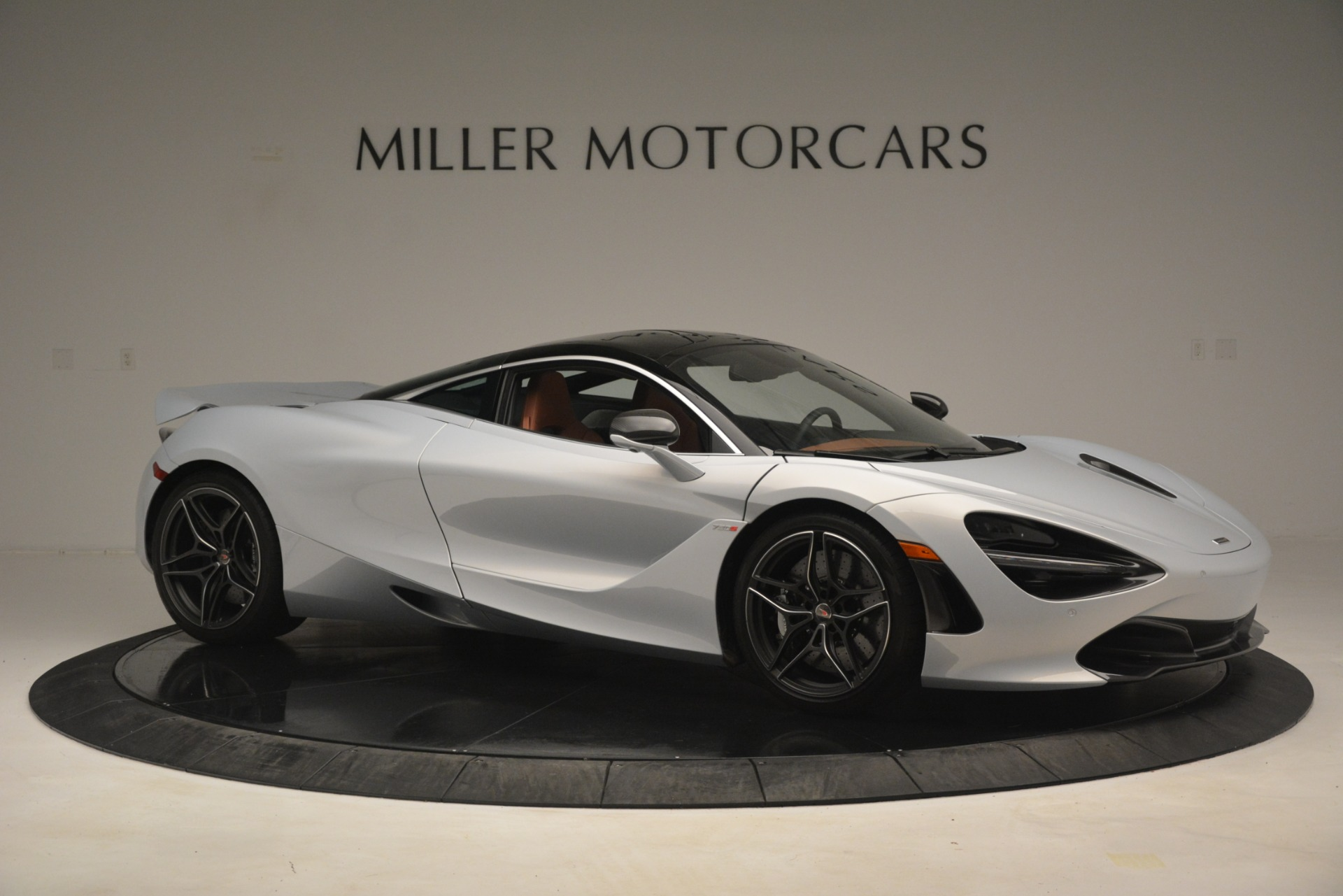 Used 2018 McLaren 720S Coupe For Sale In Westport, CT 3157_p10