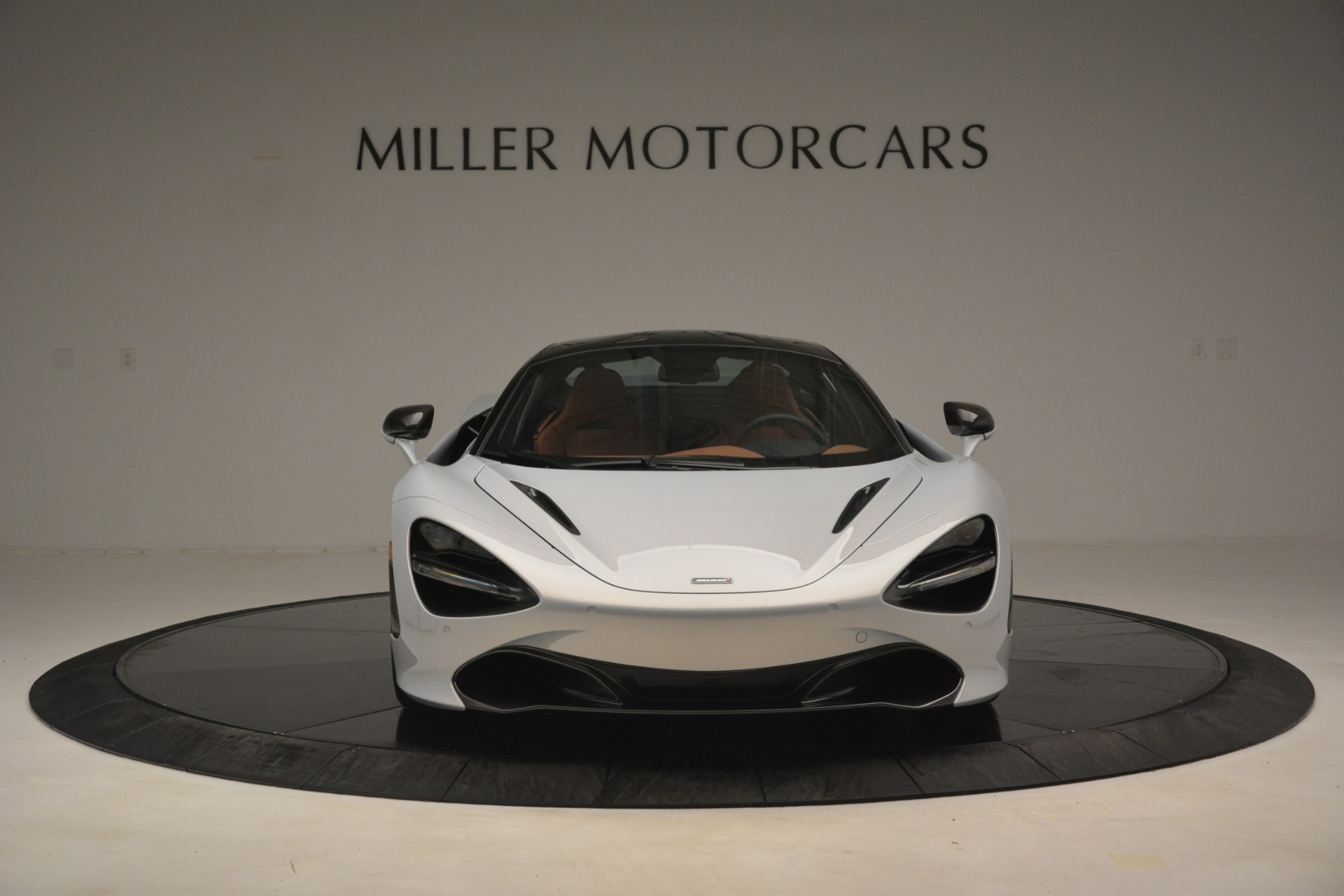 Used 2018 McLaren 720S Coupe For Sale In Westport, CT 3157_p12