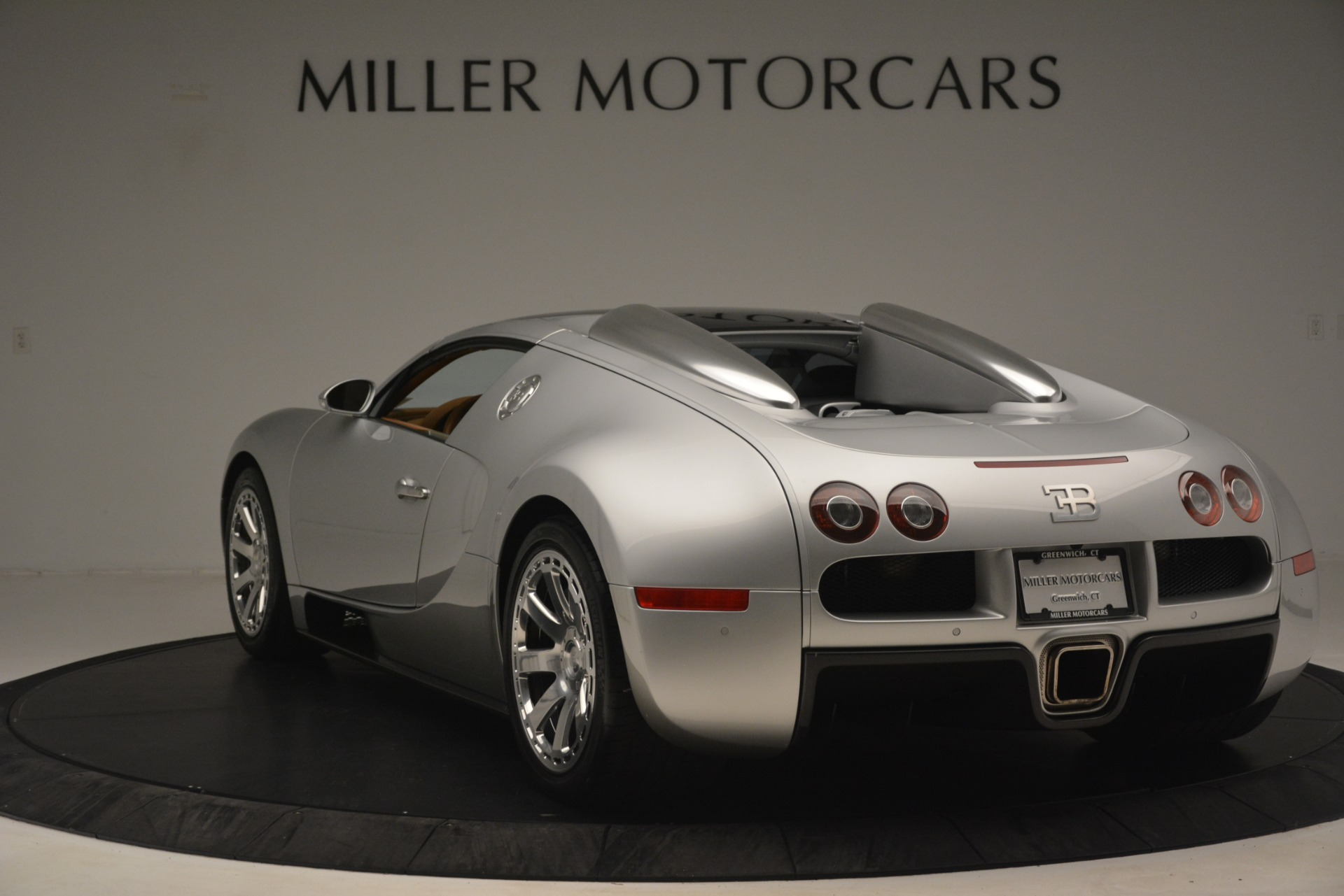 Used 2010 Bugatti Veyron 16.4 Grand Sport For Sale In Westport, CT 3159_p15