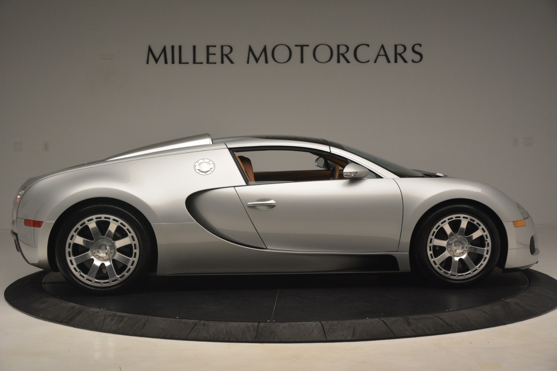 Used 2010 Bugatti Veyron 16.4 Grand Sport For Sale In Westport, CT 3159_p19
