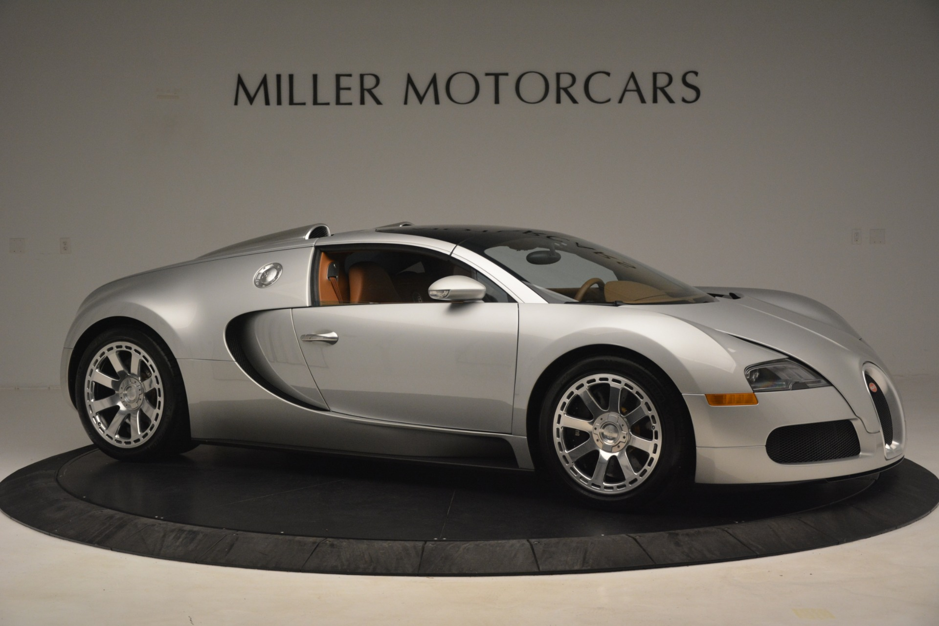 Used 2010 Bugatti Veyron 16.4 Grand Sport For Sale In Westport, CT 3159_p20
