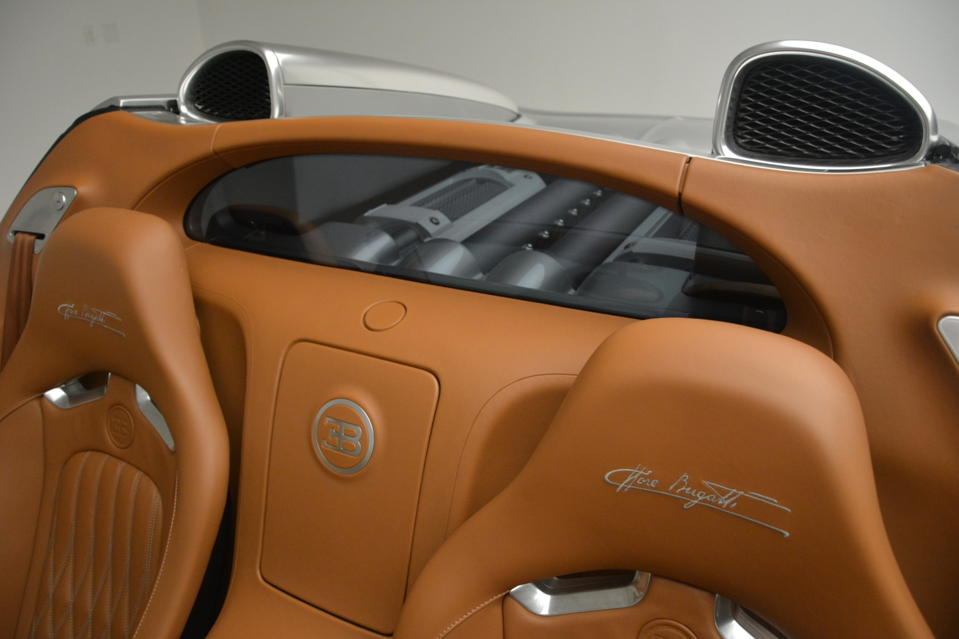 Used 2010 Bugatti Veyron 16.4 Grand Sport For Sale In Westport, CT 3159_p29