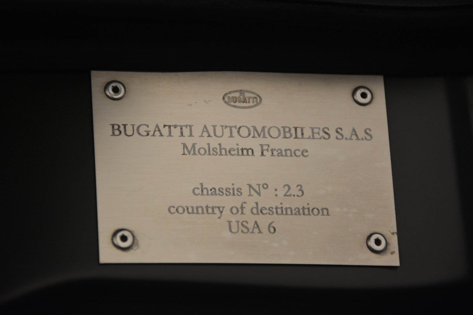 Used 2010 Bugatti Veyron 16.4 Grand Sport For Sale In Westport, CT 3159_p41