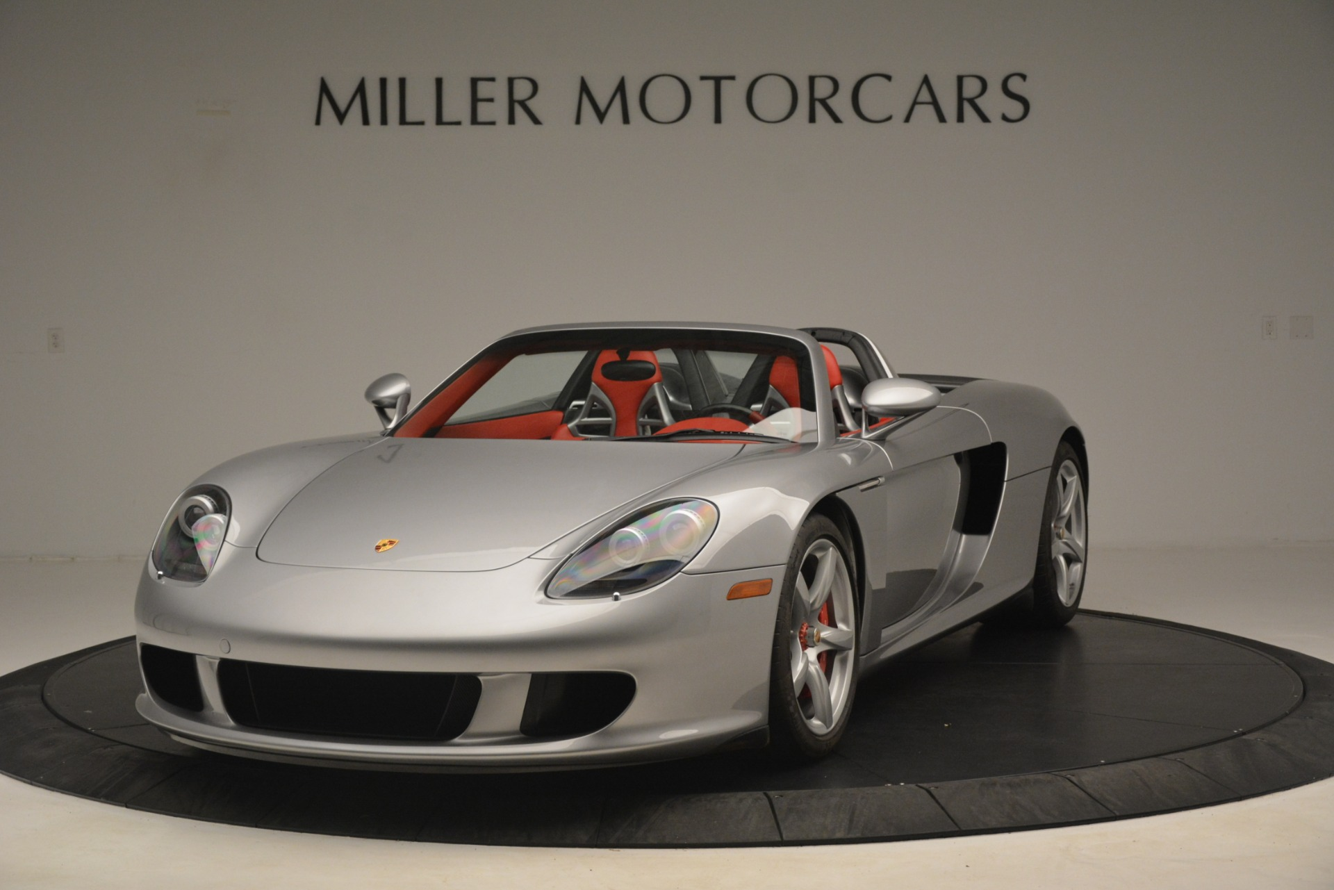 Used 2005 Porsche Carrera GT  For Sale In Westport, CT