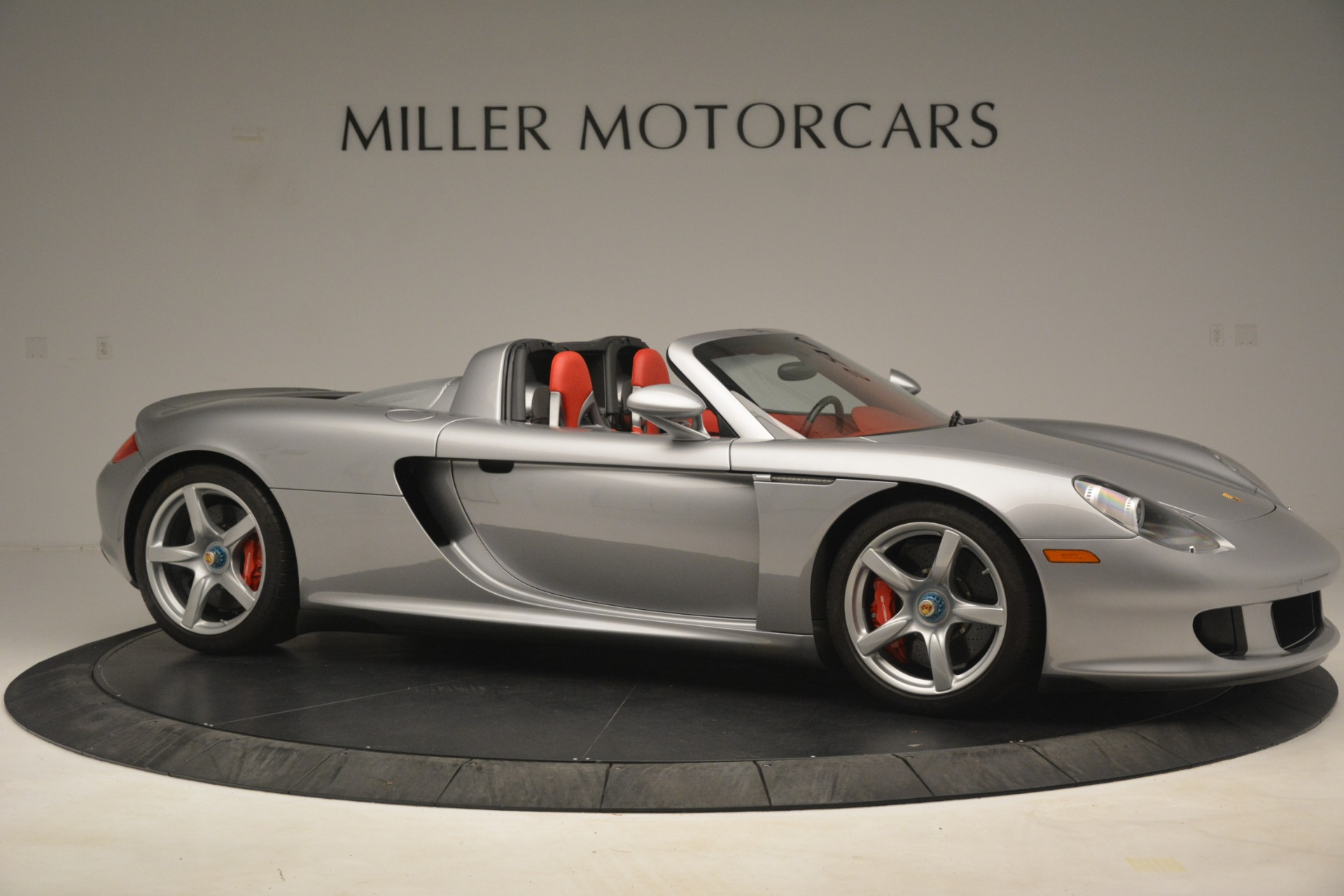 Used 2005 Porsche Carrera GT  For Sale In Westport, CT 3161_p11