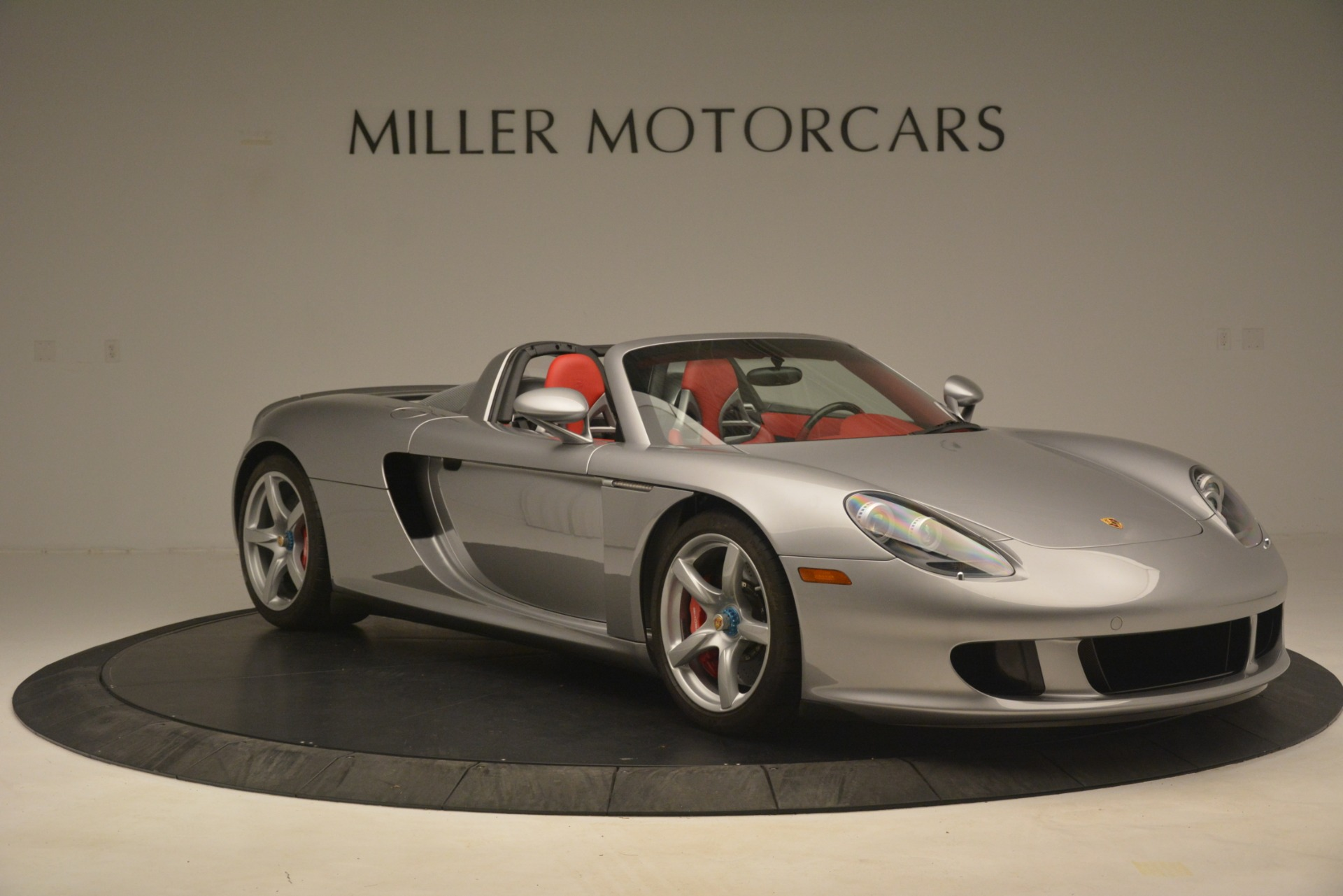 Used 2005 Porsche Carrera GT  For Sale In Westport, CT 3161_p12