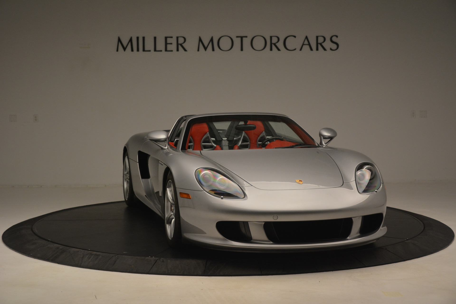 Used 2005 Porsche Carrera GT  For Sale In Westport, CT 3161_p13