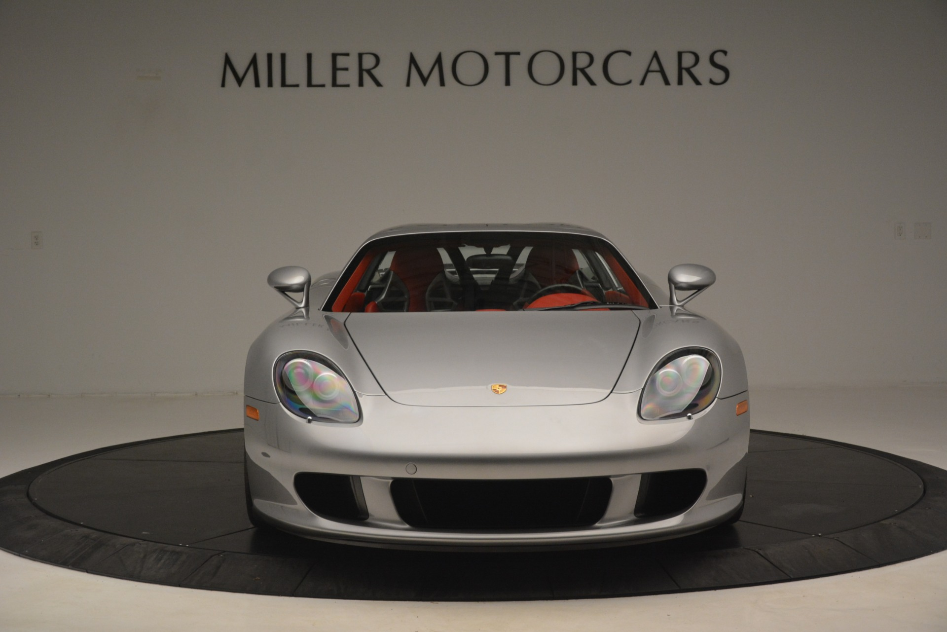 Used 2005 Porsche Carrera GT  For Sale In Westport, CT 3161_p14