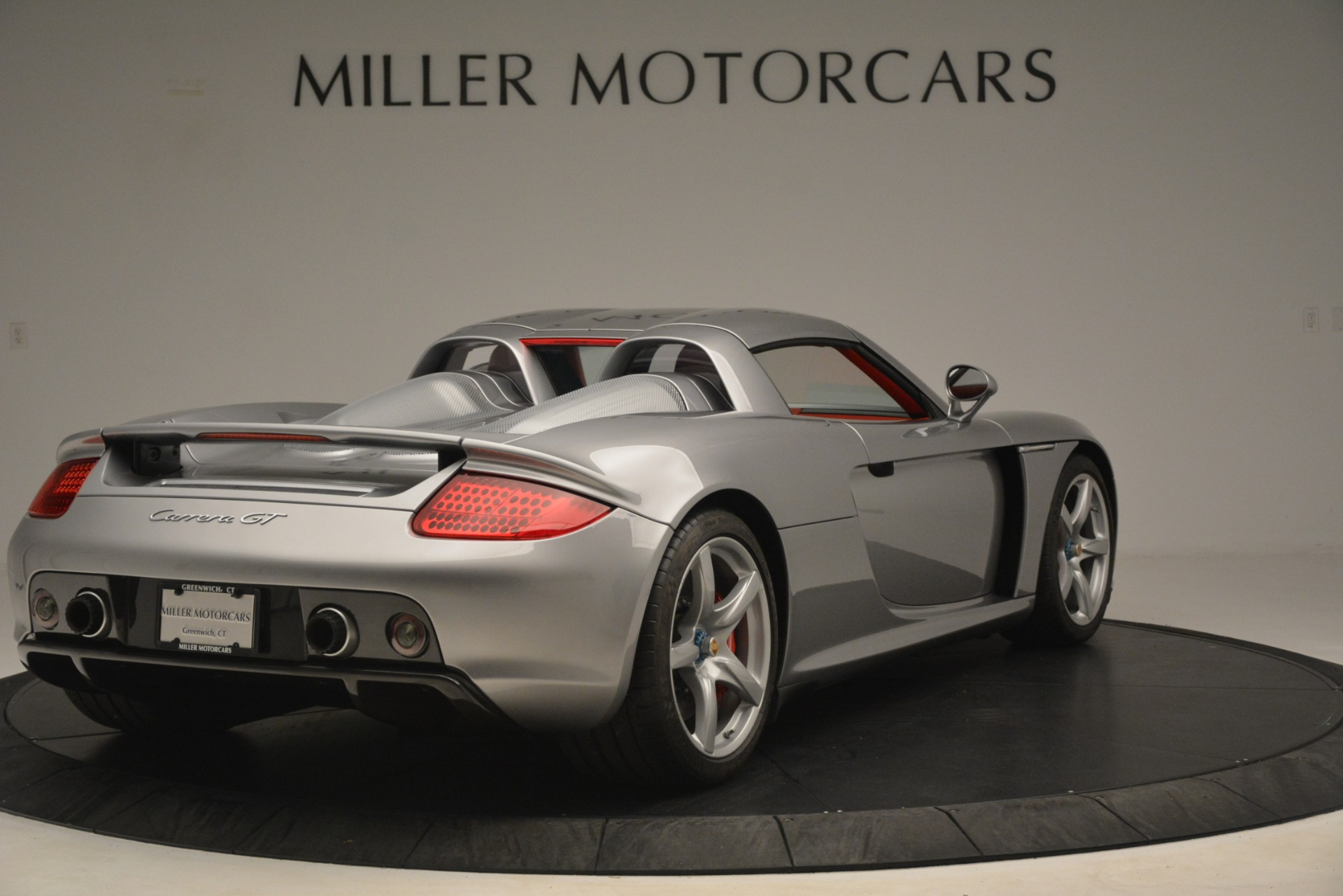 Used 2005 Porsche Carrera GT  For Sale In Westport, CT 3161_p18