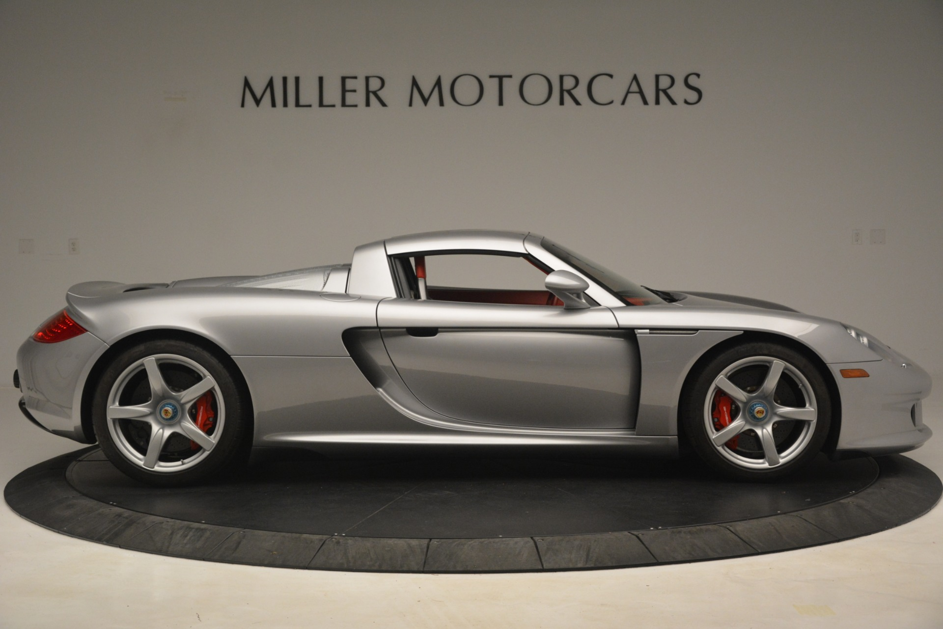 Used 2005 Porsche Carrera GT  For Sale In Westport, CT 3161_p20