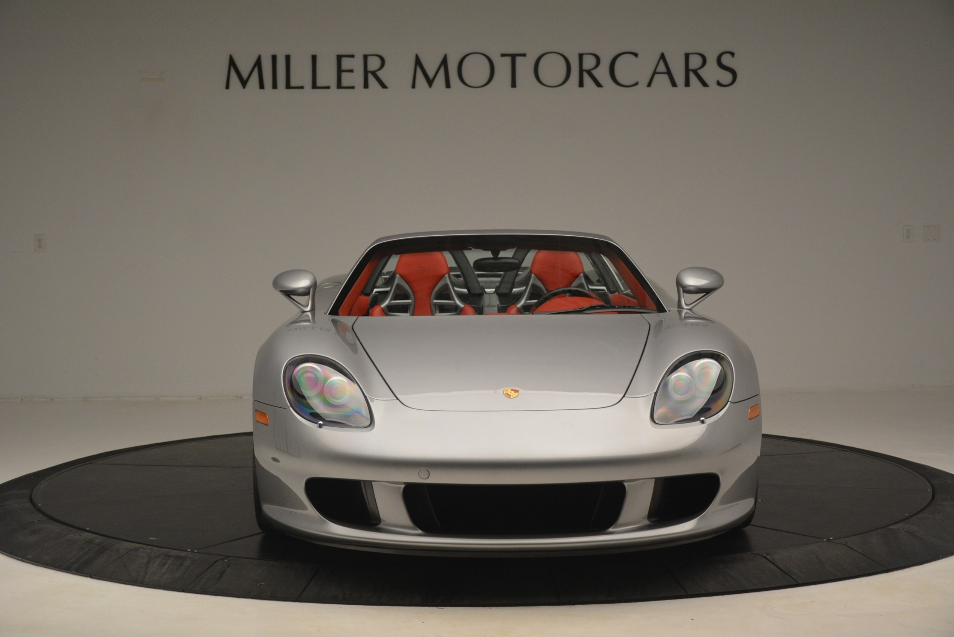 Used 2005 Porsche Carrera GT  For Sale In Westport, CT 3161_p22