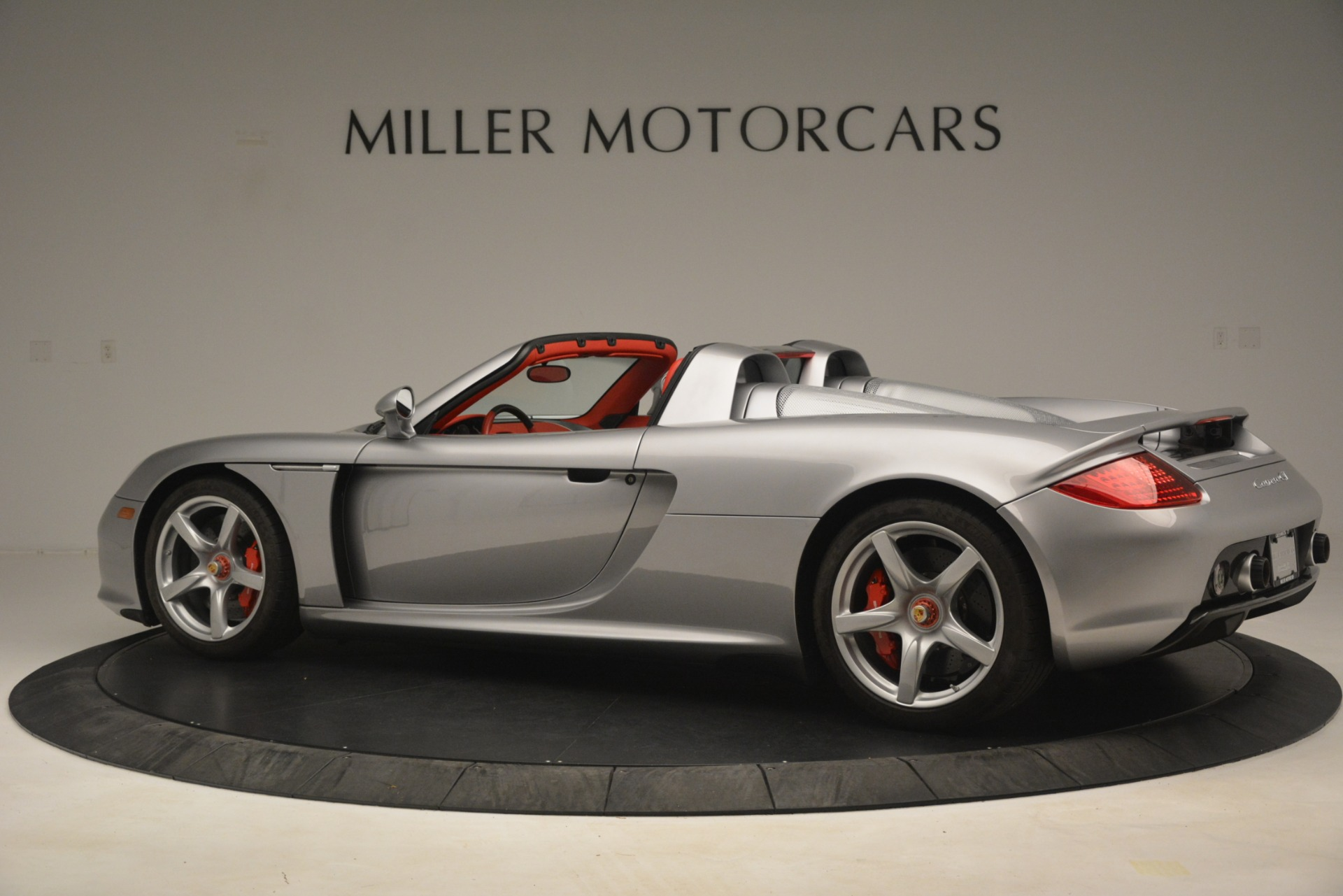 Used 2005 Porsche Carrera GT  For Sale In Westport, CT 3161_p4