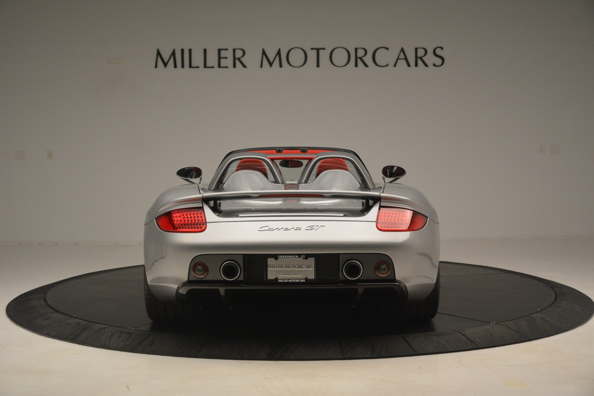 Used 2005 Porsche Carrera GT  For Sale In Westport, CT 3161_p6