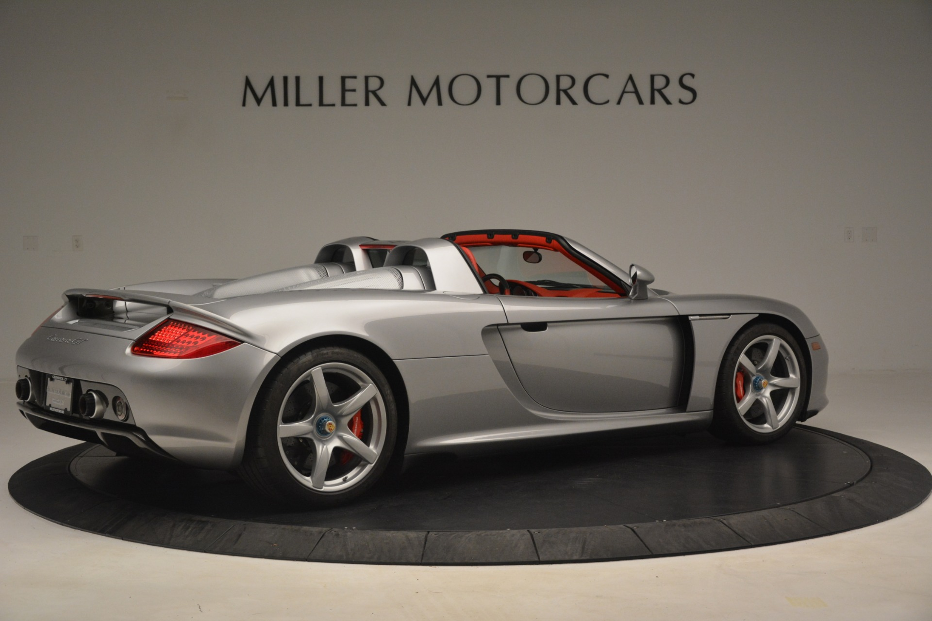 Used 2005 Porsche Carrera GT  For Sale In Westport, CT 3161_p9