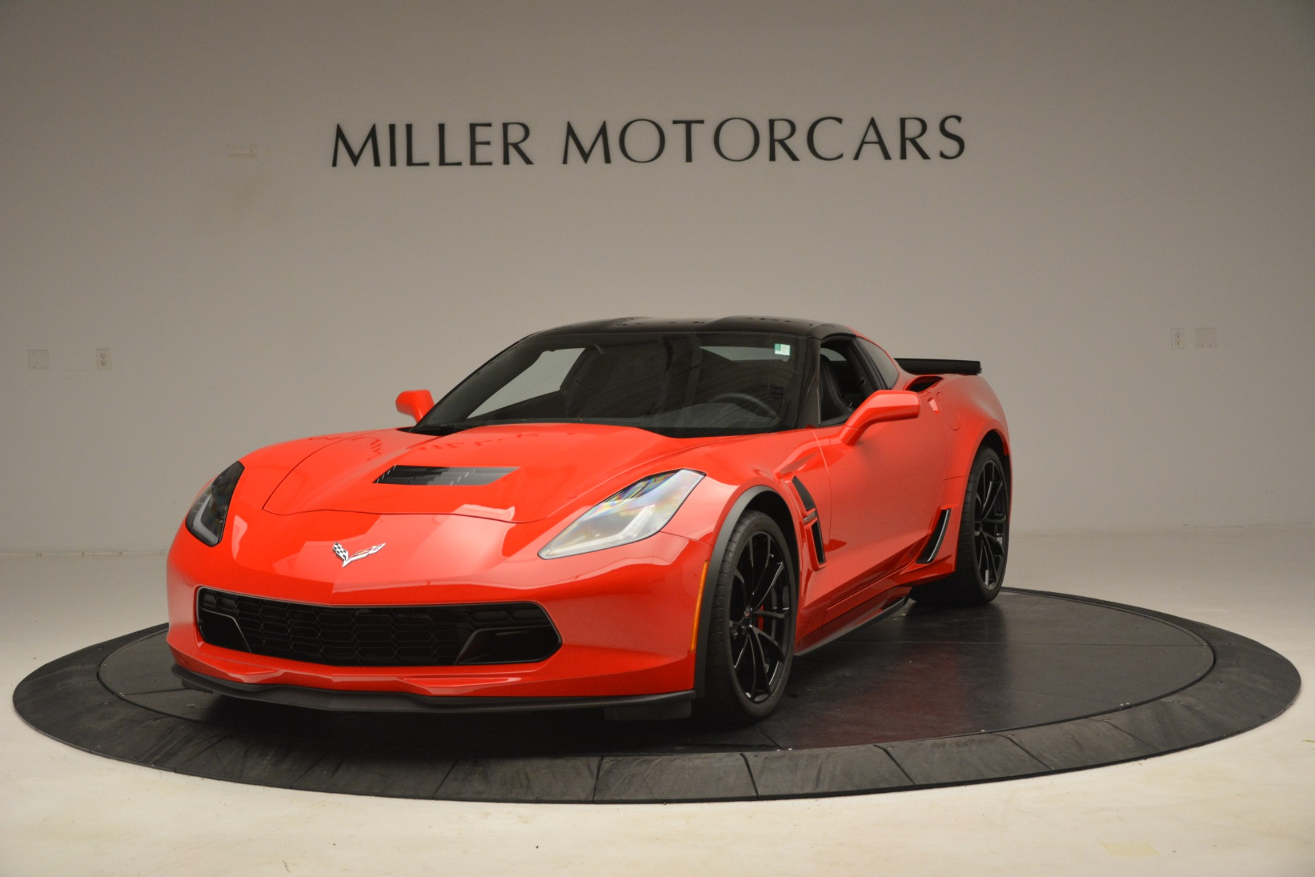 Used 2019 Chevrolet Corvette Grand Sport For Sale In Westport, CT 3169_p13