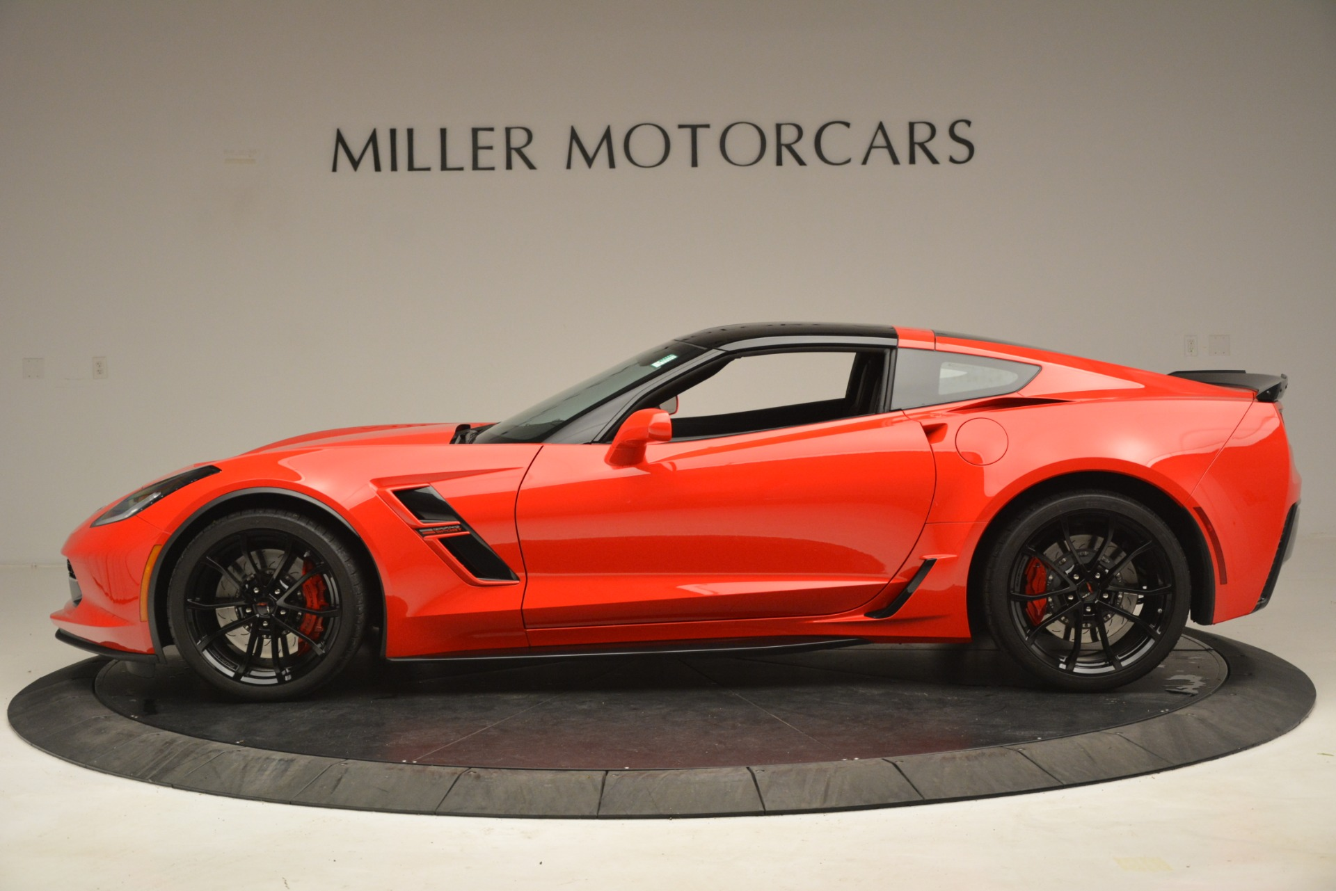 Used 2019 Chevrolet Corvette Grand Sport For Sale In Westport, CT 3169_p14