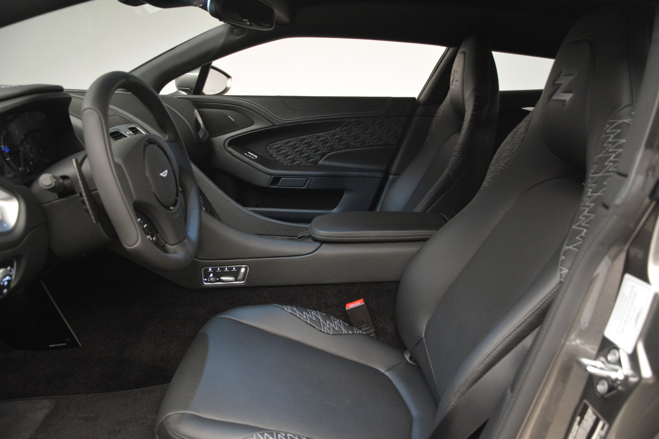 New 2019 Aston Martin Vanquish Zagato Shooting Brake For Sale In Westport, CT 3170_p13