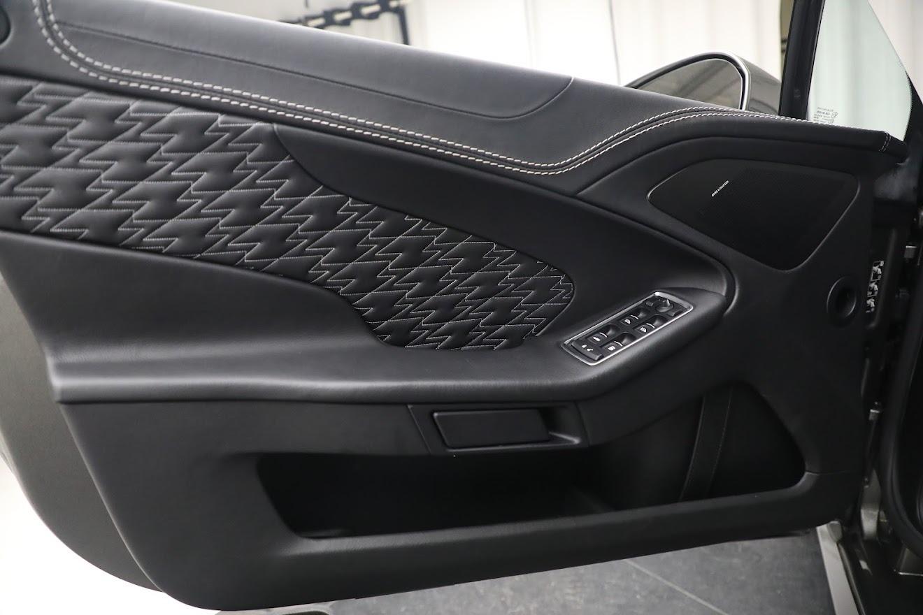 New 2019 Aston Martin Vanquish Zagato Shooting Brake For Sale In Westport, CT 3170_p17