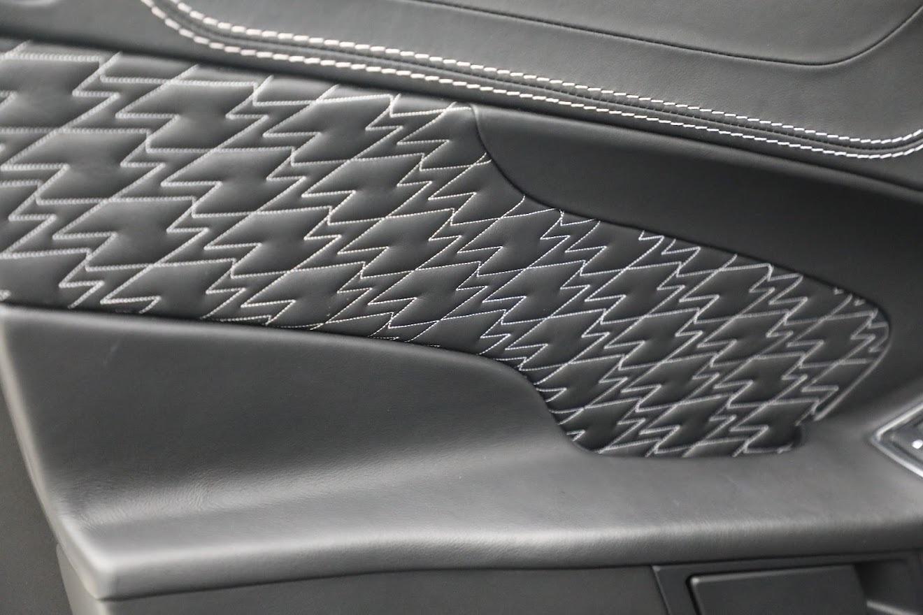 New 2019 Aston Martin Vanquish Zagato Shooting Brake For Sale In Westport, CT 3170_p18