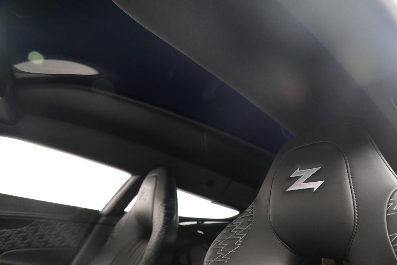 New 2019 Aston Martin Vanquish Zagato Shooting Brake For Sale In Westport, CT 3170_p22
